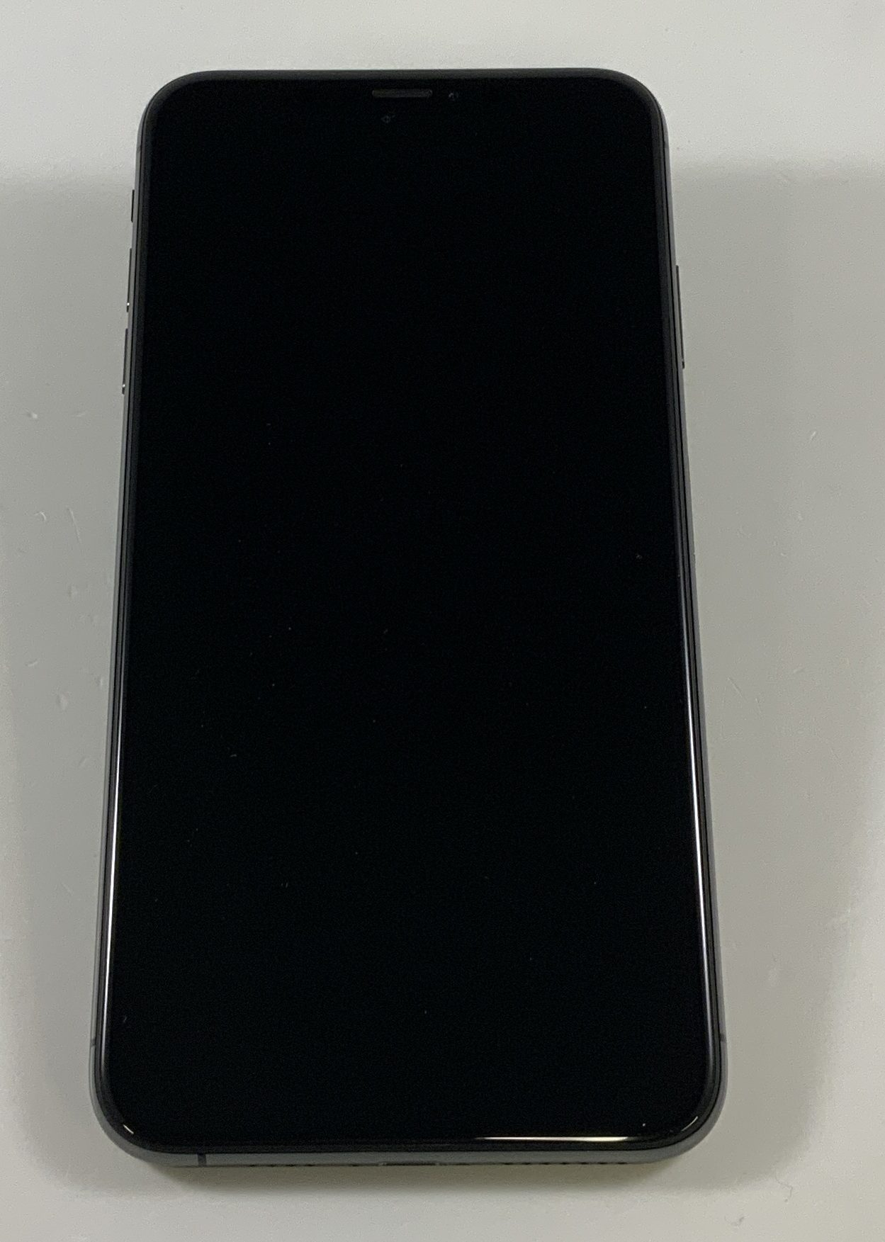 iPhone XS Max 512GB, 512GB, Space Gray, bild 1