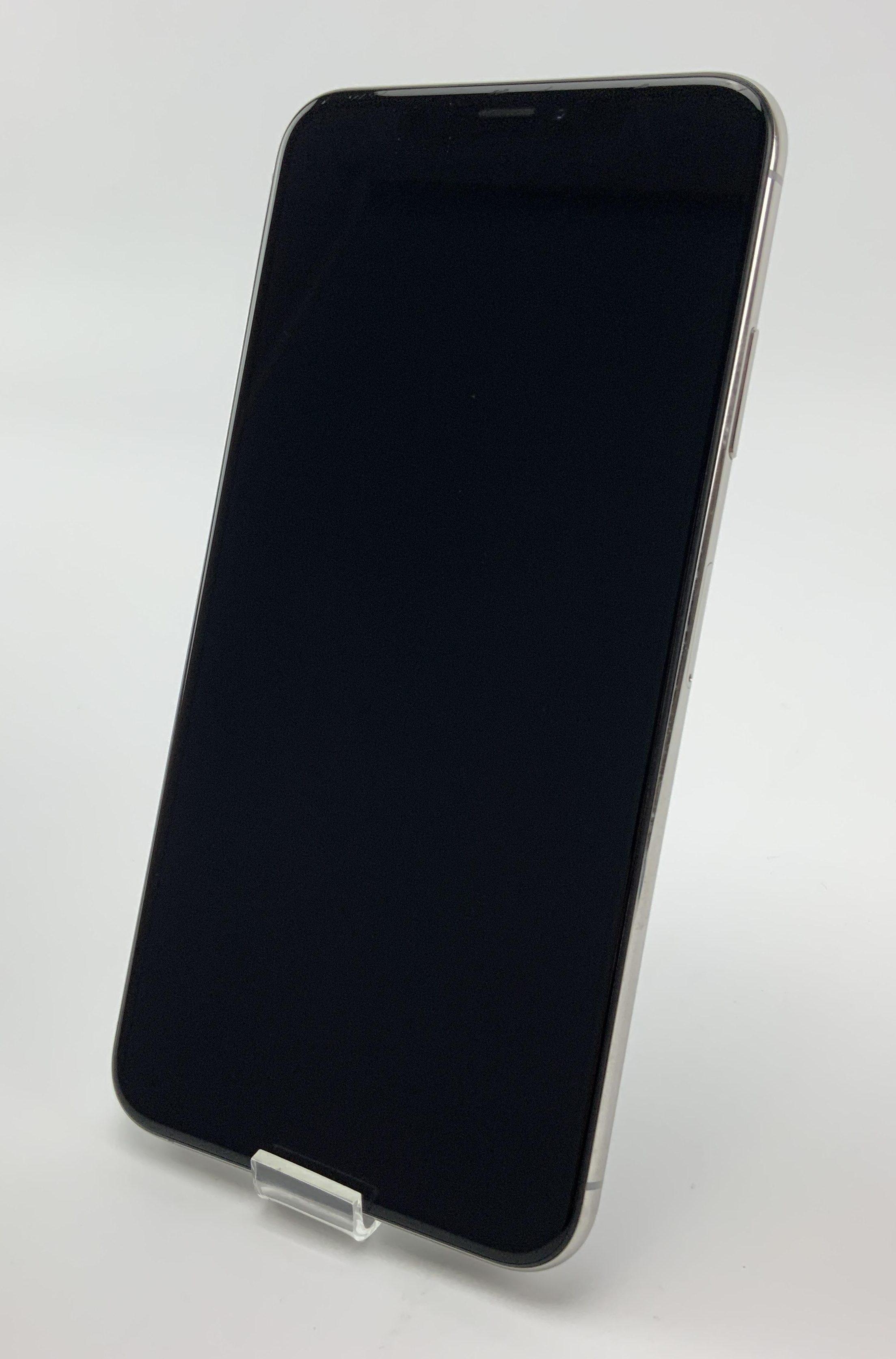 iPhone XS Max 64GB, 64GB, Silver, immagine 1