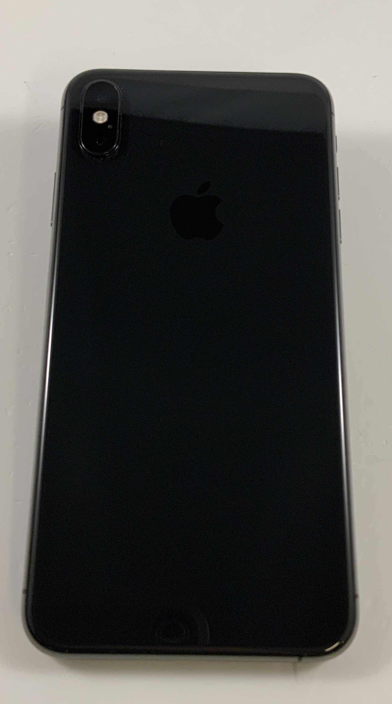iPhone XS Max 64GB, 64GB, Space Gray, Kuva 4
