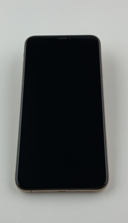 iPhone XS Max 64GB, 64GB, Gold, Kuva 1