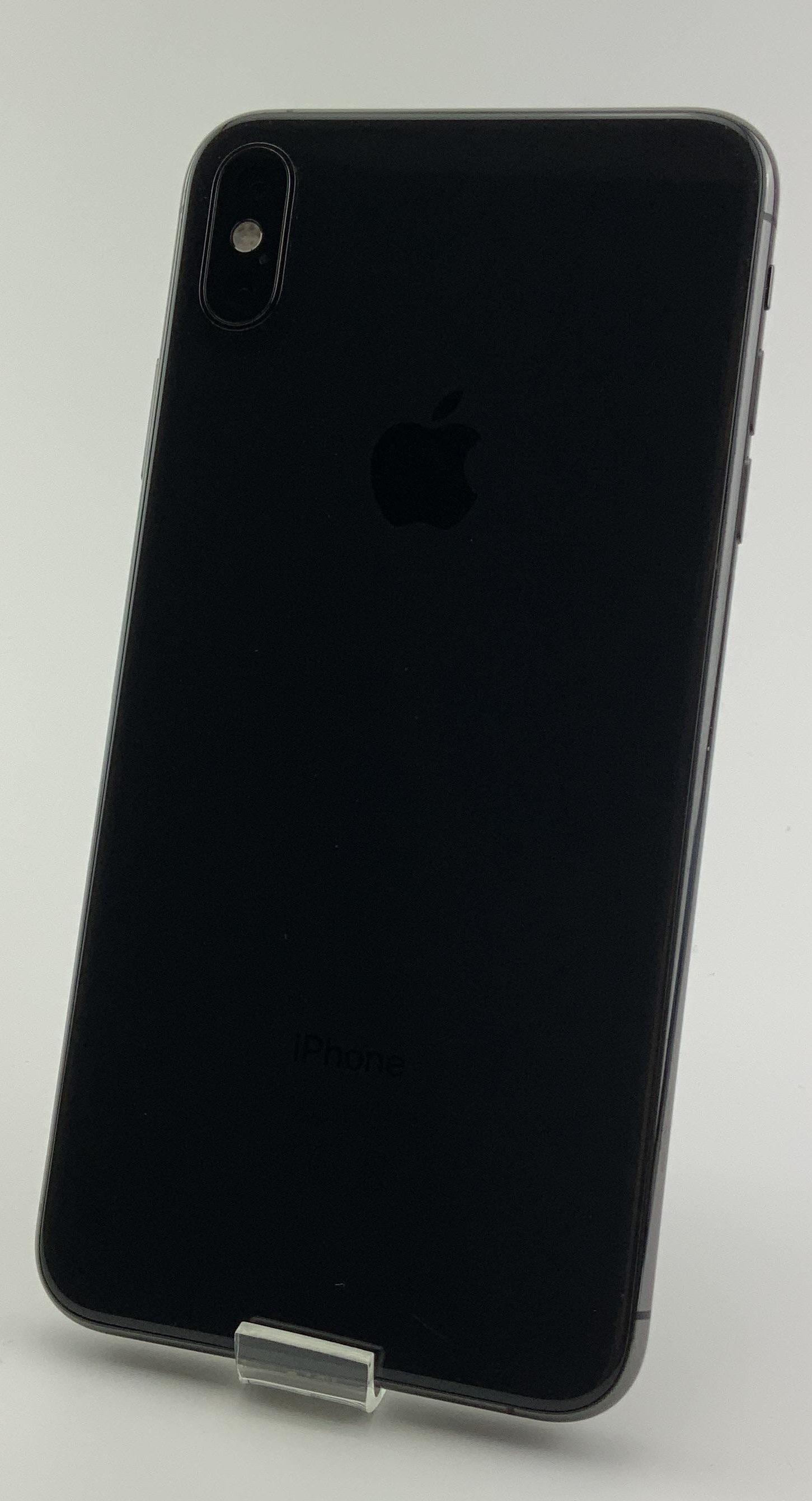 iPhone XS Max 64GB, 64GB, Space Gray, Bild 2