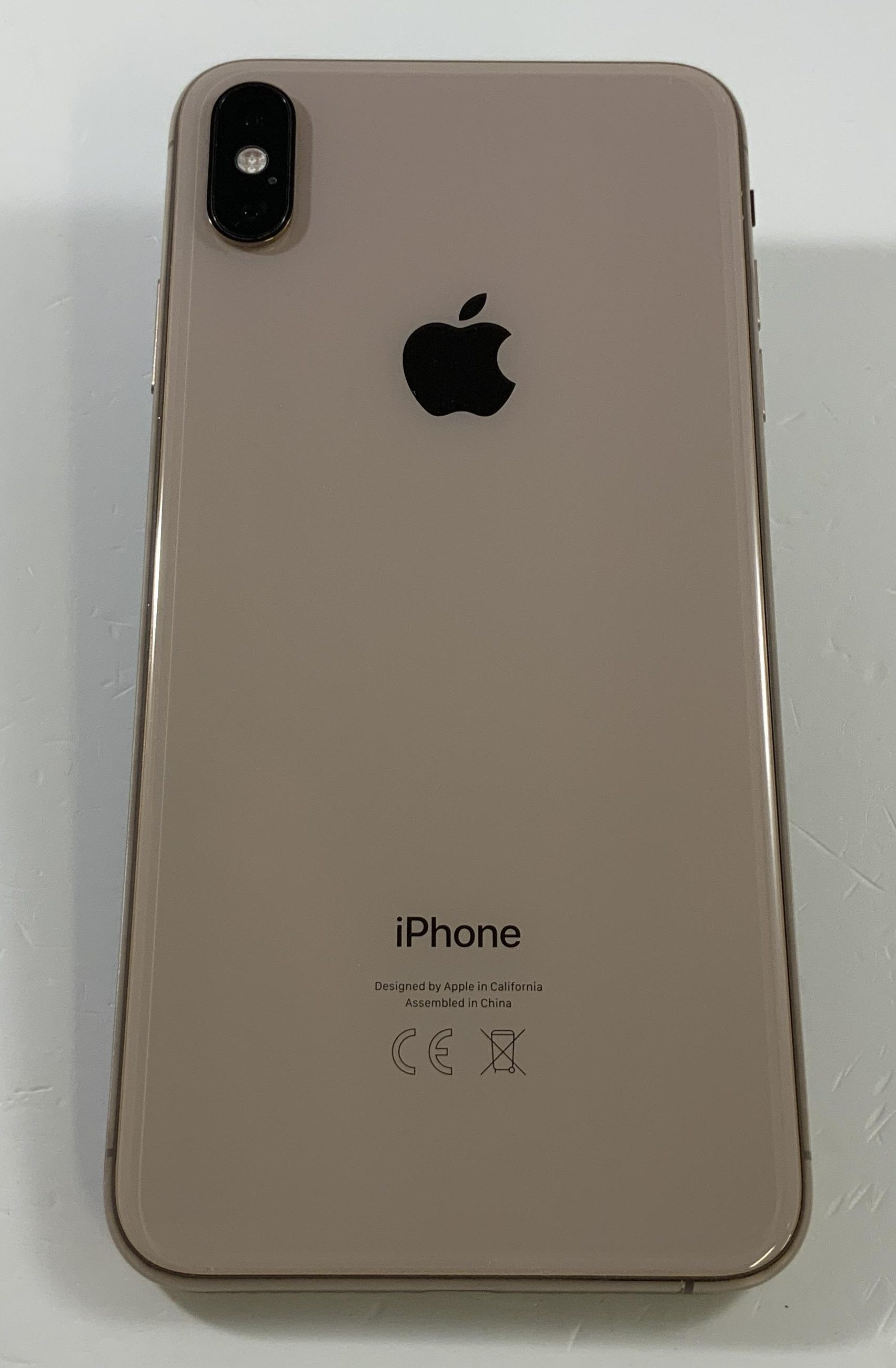 iPhone XS Max 64GB, 64GB, Gold, Afbeelding 2