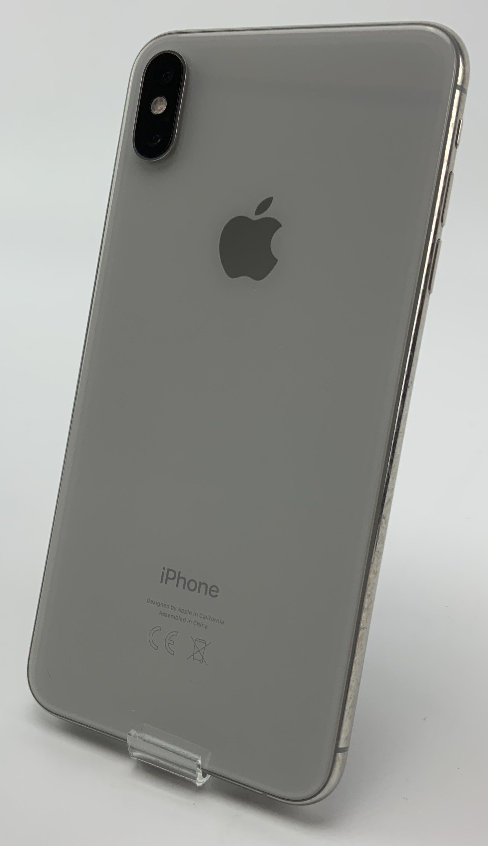 iPhone XS Max 64GB, 64GB, Silver, immagine 2
