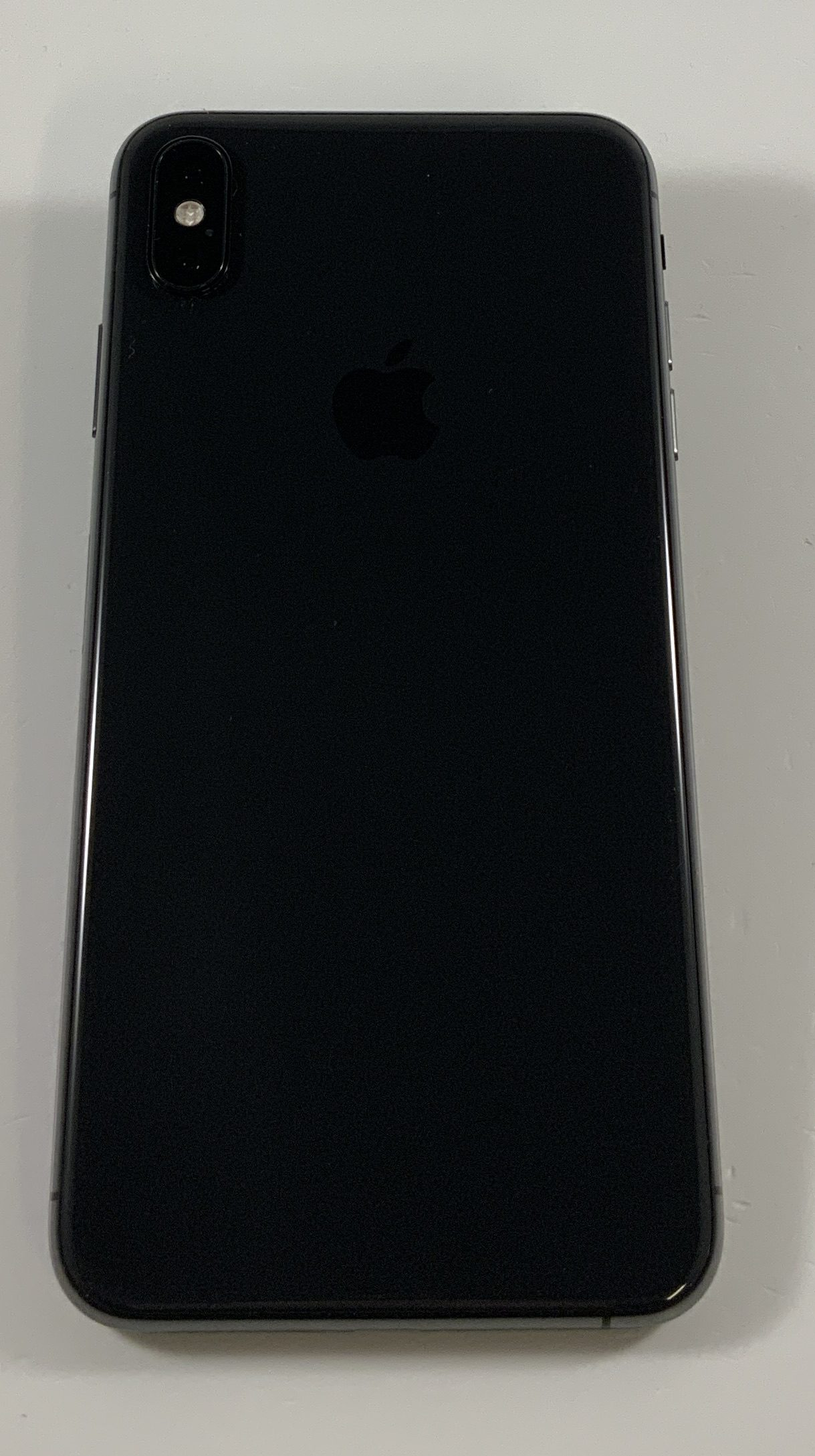 iPhone XS Max 64GB, 64GB, Space Gray, bild 2