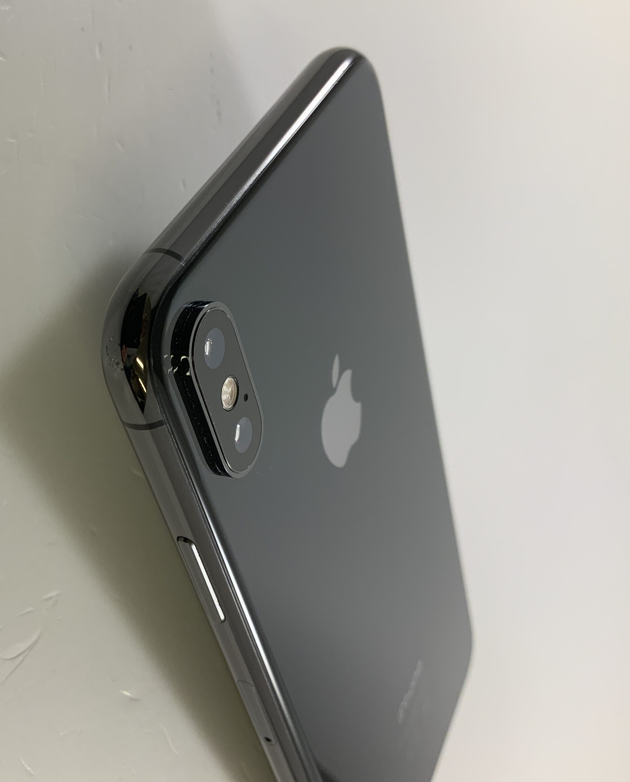iPhone XS Max 64GB, 64GB, Space Gray, bild 3