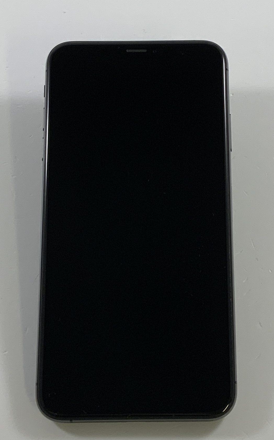 iPhone XS Max 64GB, 64GB, Space Gray, image 1