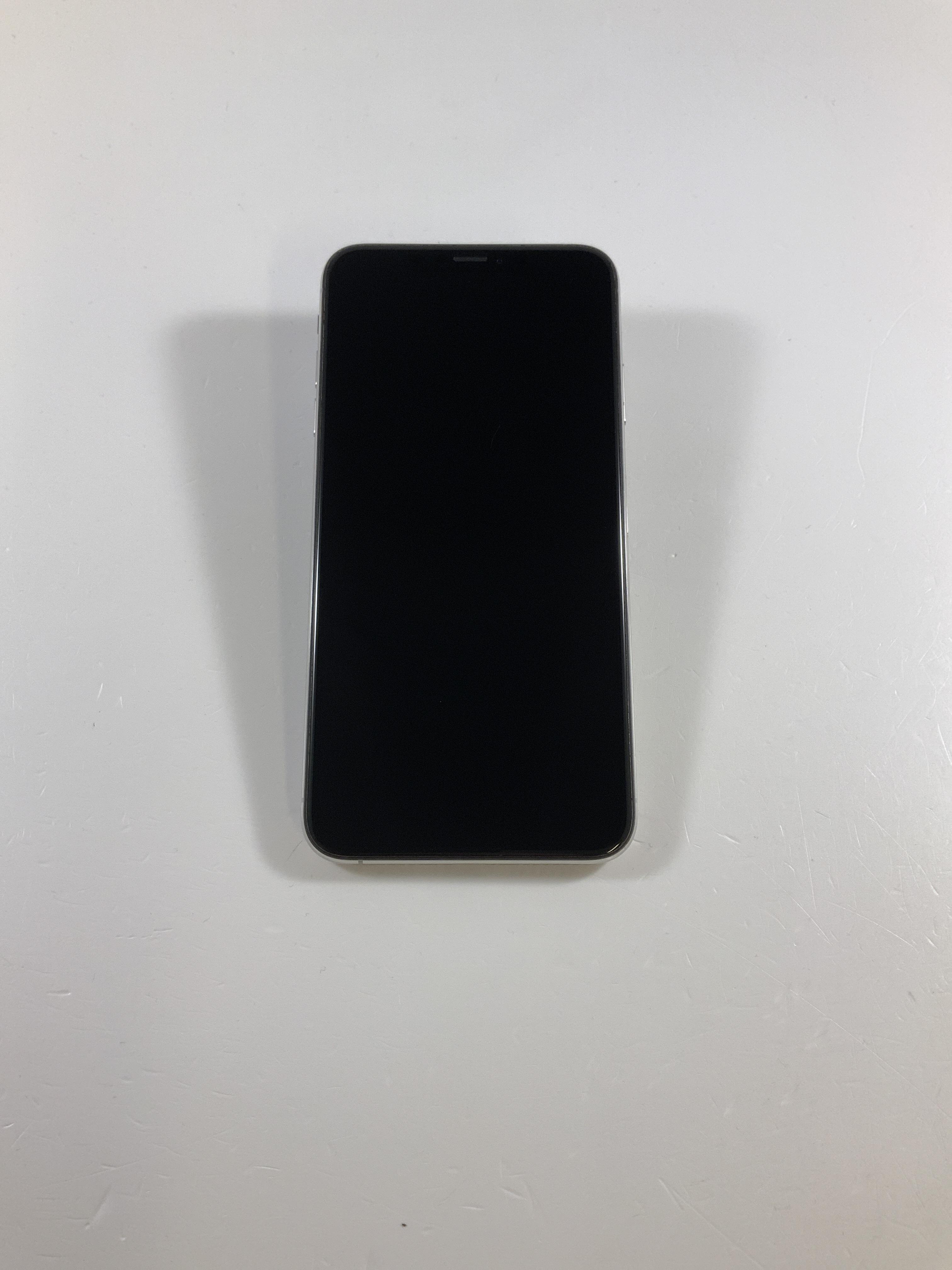 iPhone XS Max 64GB, 64GB, Silver, obraz 1
