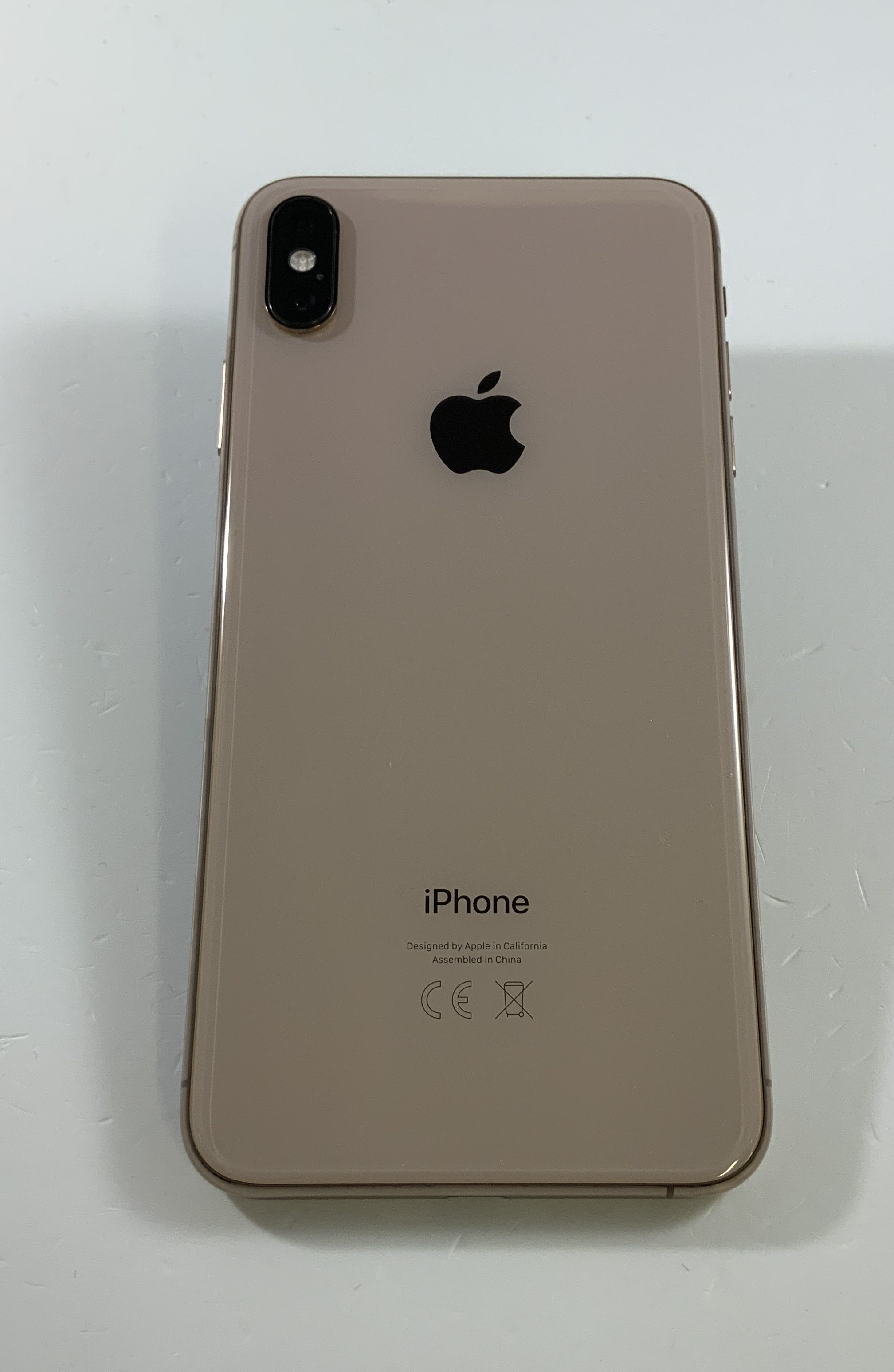 iPhone XS Max 64GB, 64GB, Gold, obraz 2