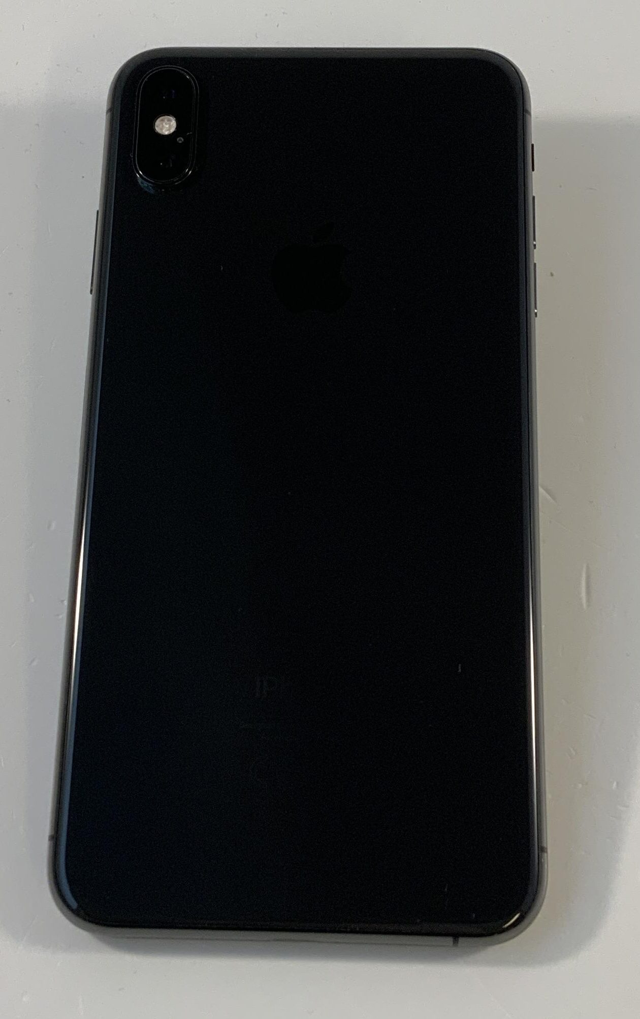 iPhone XS Max 64GB, 64GB, Space Gray, imagen 2