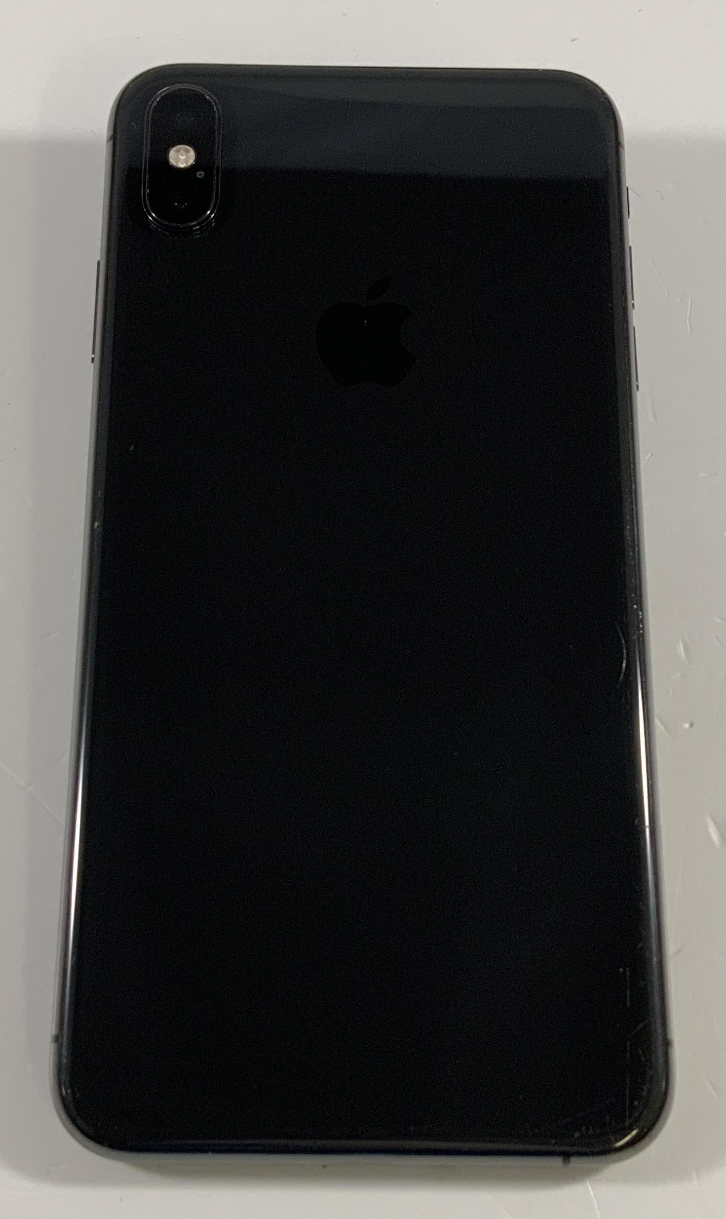 iPhone XS Max 64GB, 64GB, Space Gray, Afbeelding 2