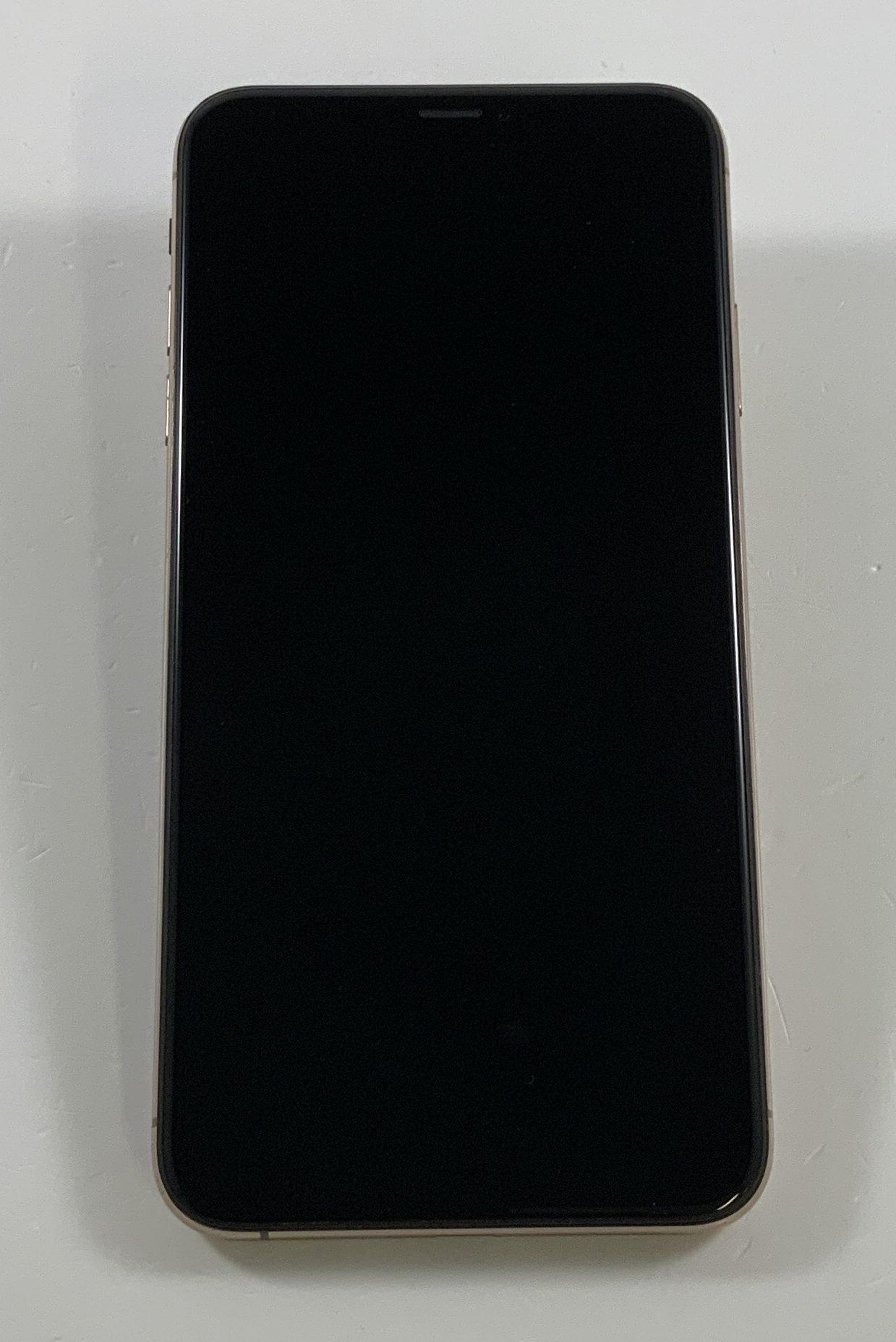 iPhone XS Max 64GB, 64GB, Gold, Bild 1