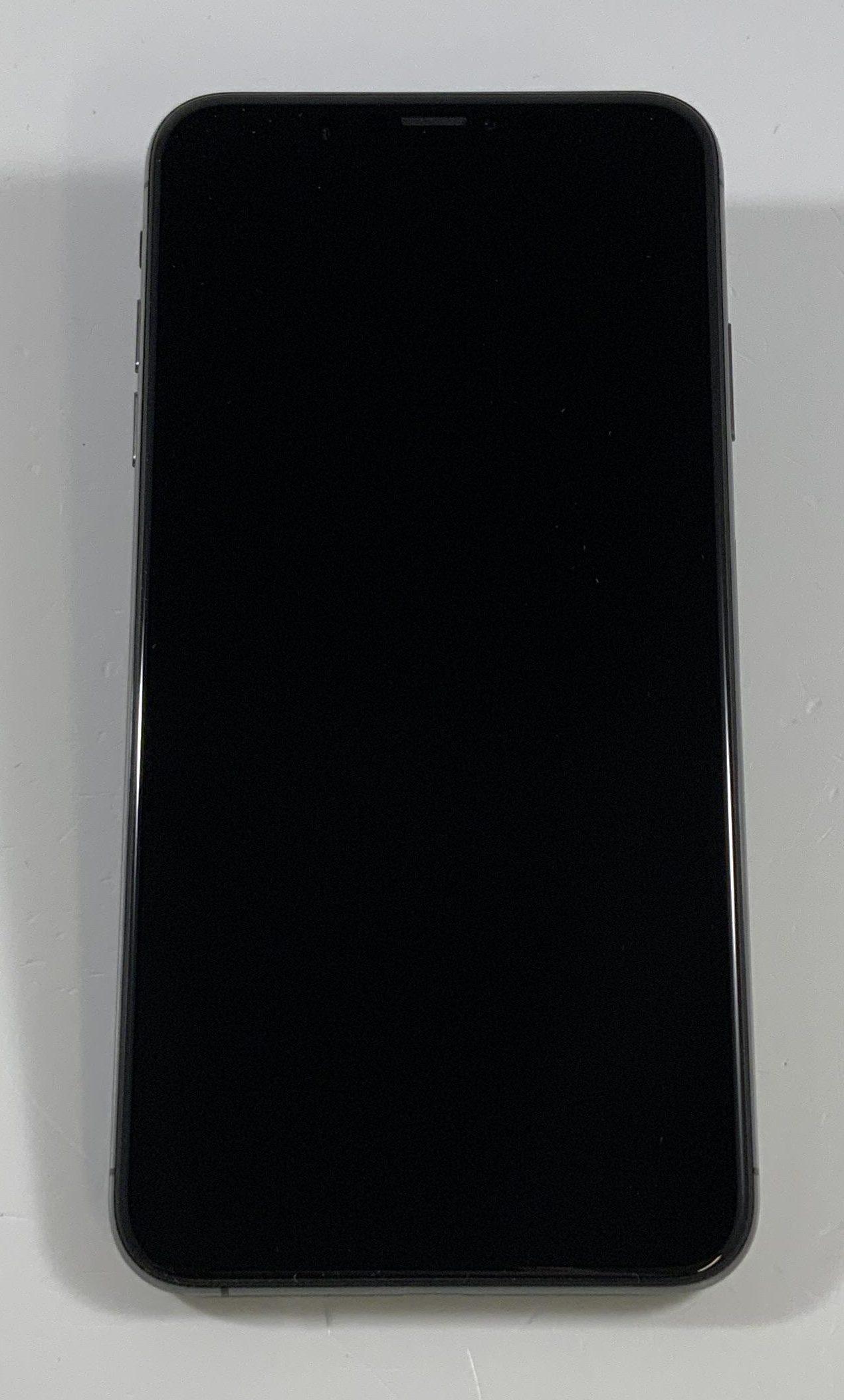 iPhone XS Max 64GB, 64GB, Space Gray, obraz 1