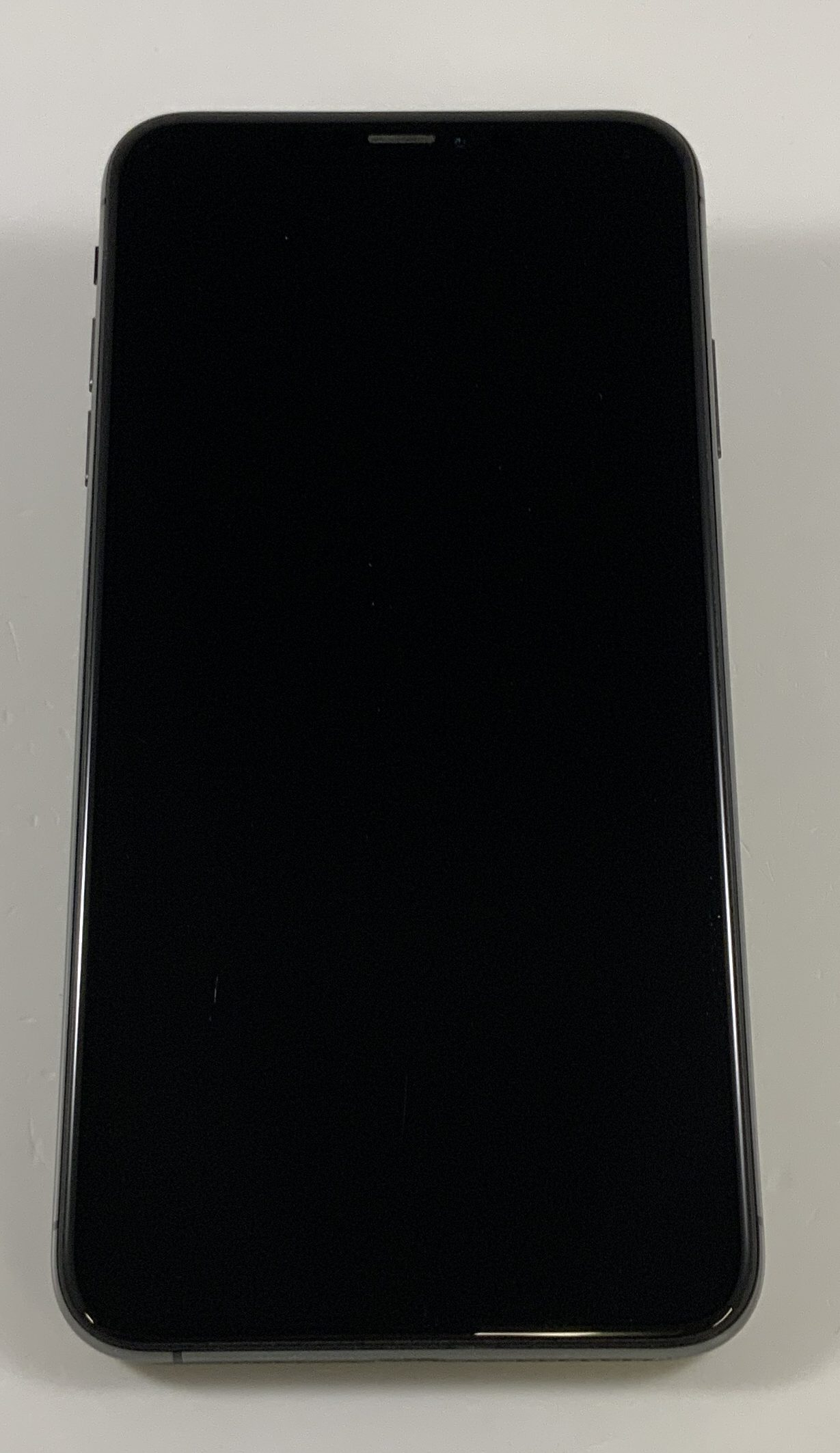 iPhone XS Max 64GB, 64GB, Space Gray, bild 1