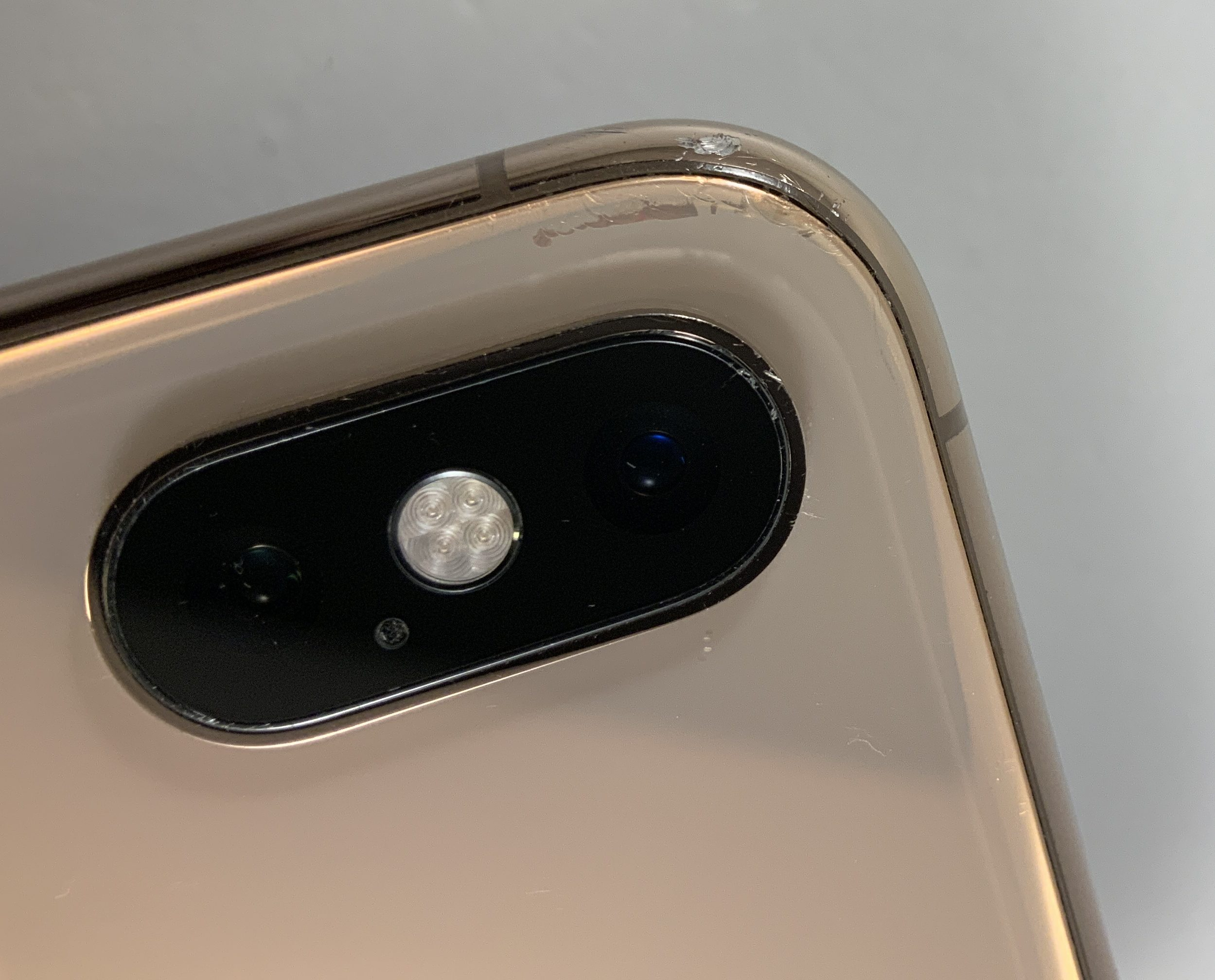 iPhone XS Max 64GB, 64GB, Gold, Kuva 6