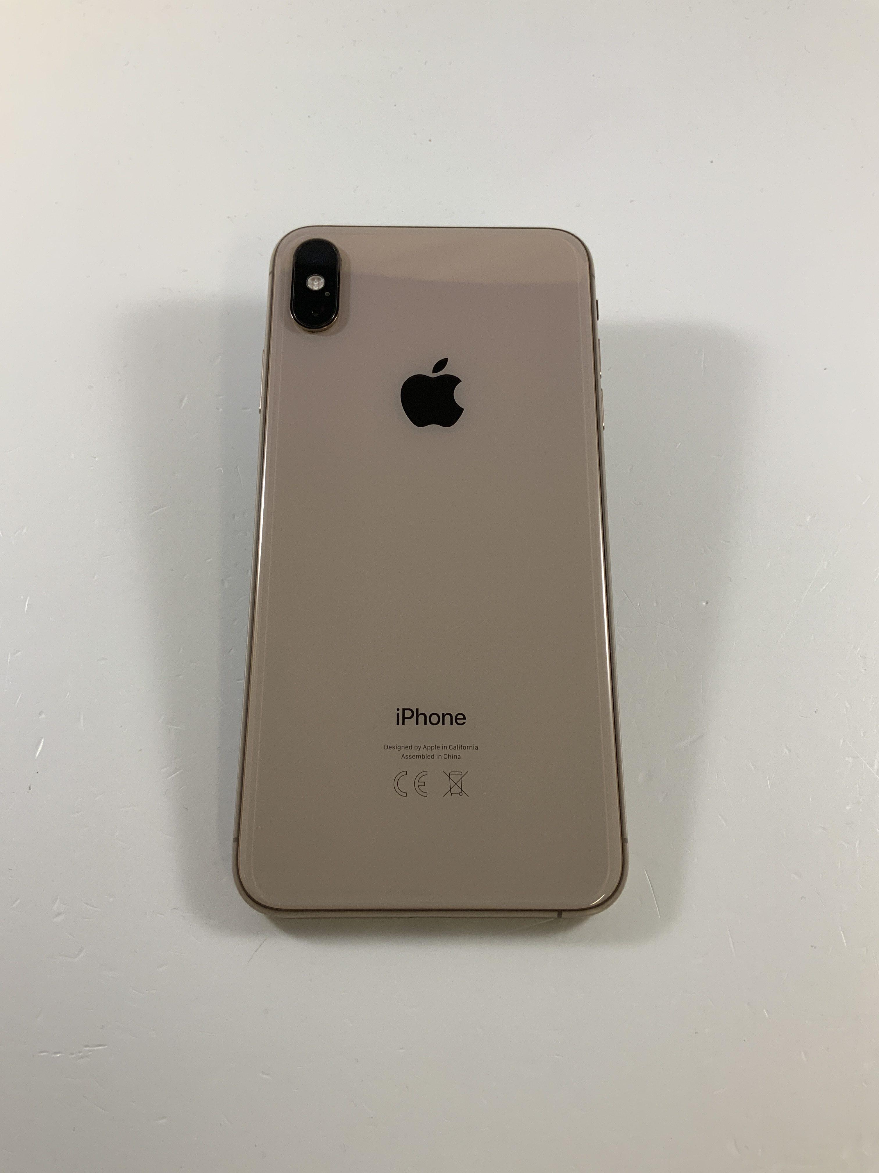 iPhone XS Max 64GB, 64GB, Gold, immagine 2