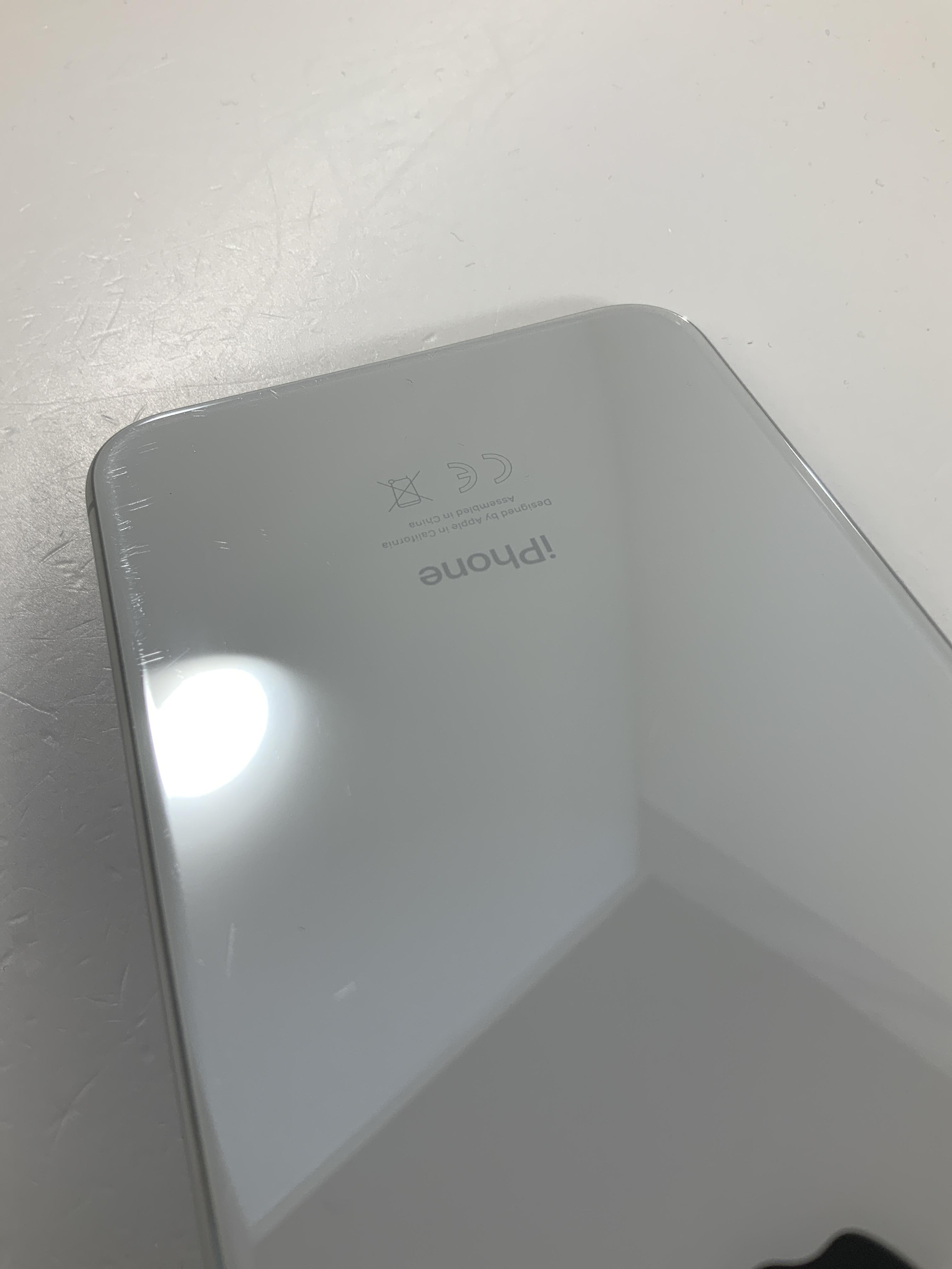 iPhone XS Max 64GB, 64GB, Silver, image 4