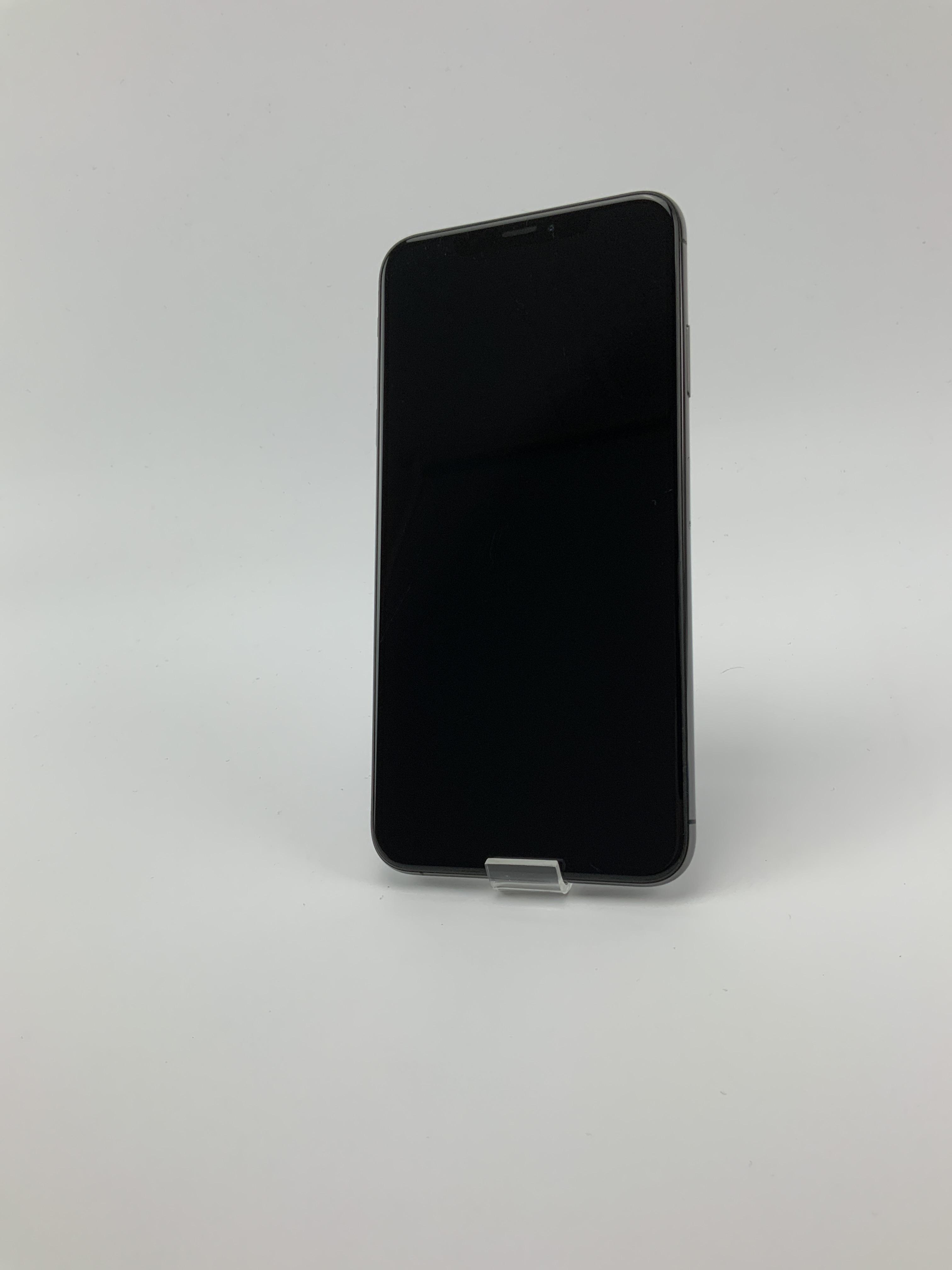 iPhone XS Max 64GB, 64GB, Space Gray, Kuva 1