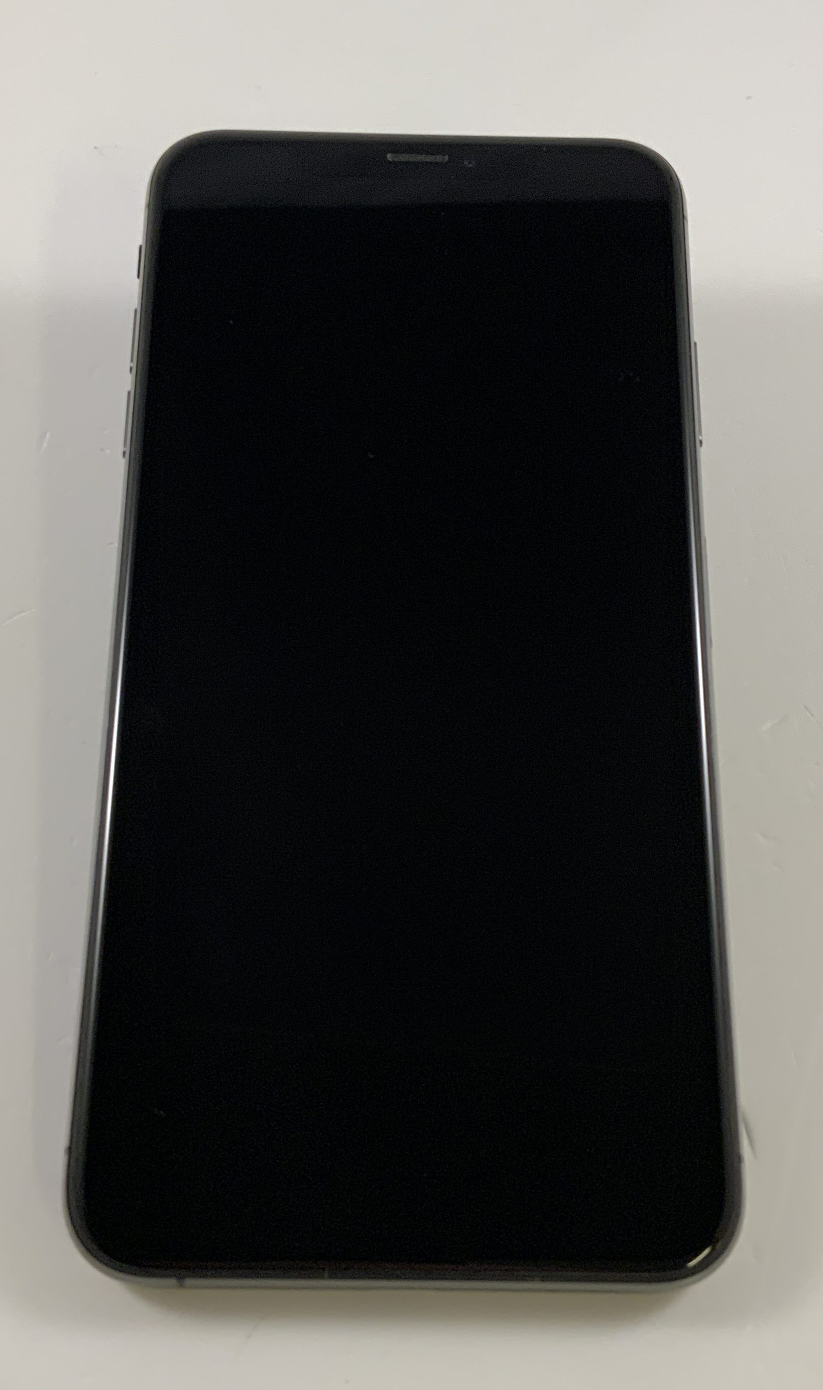iPhone XS Max 64GB, 64GB, Space Gray, Kuva 1