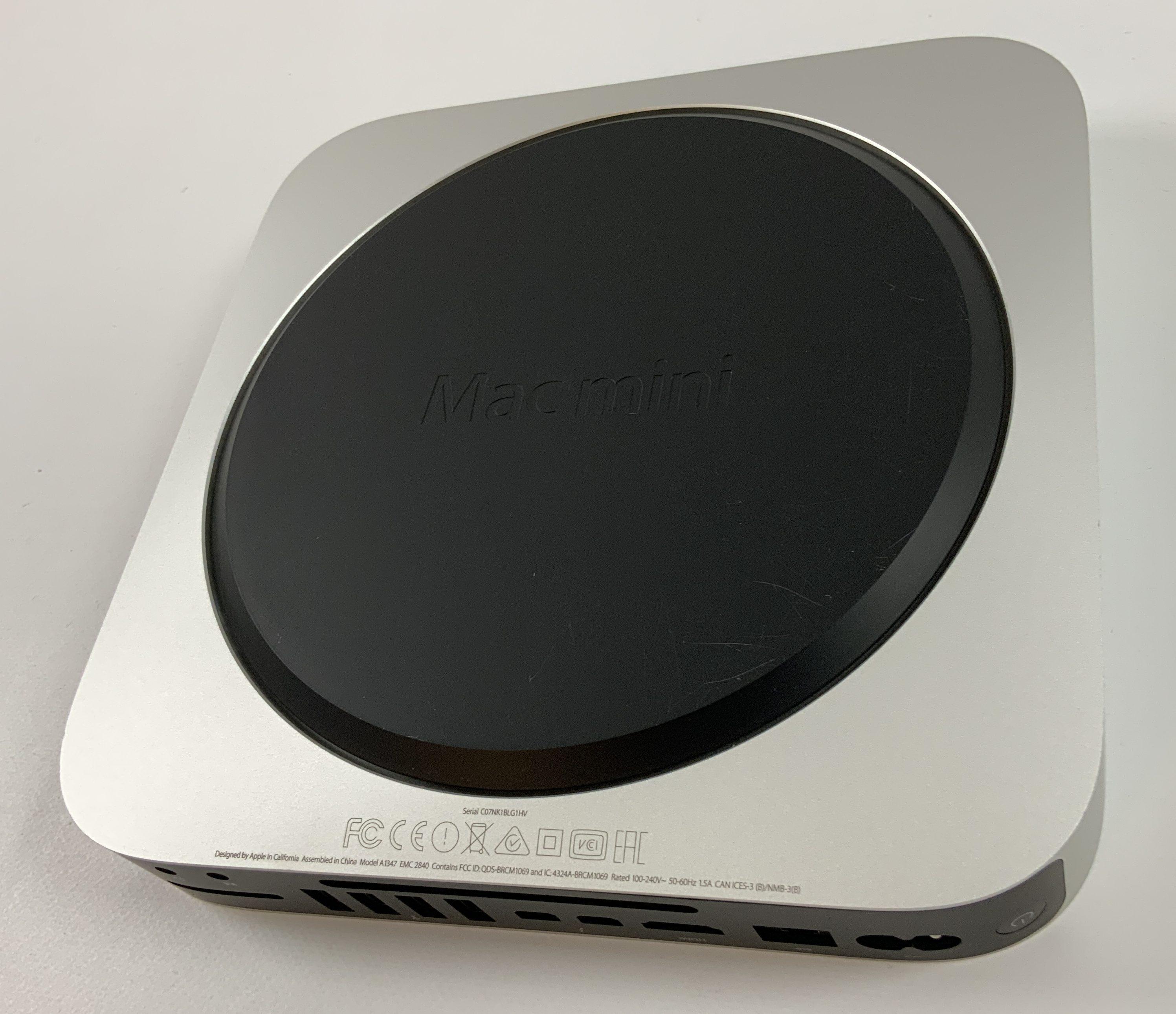 Mac Mini Late 2014 (Intel Core i5 1.4 GHz 4 GB RAM 500 GB HDD), Intel Core i5 1.4 GHz, 4 GB RAM, 500 GB HDD, Bild 3