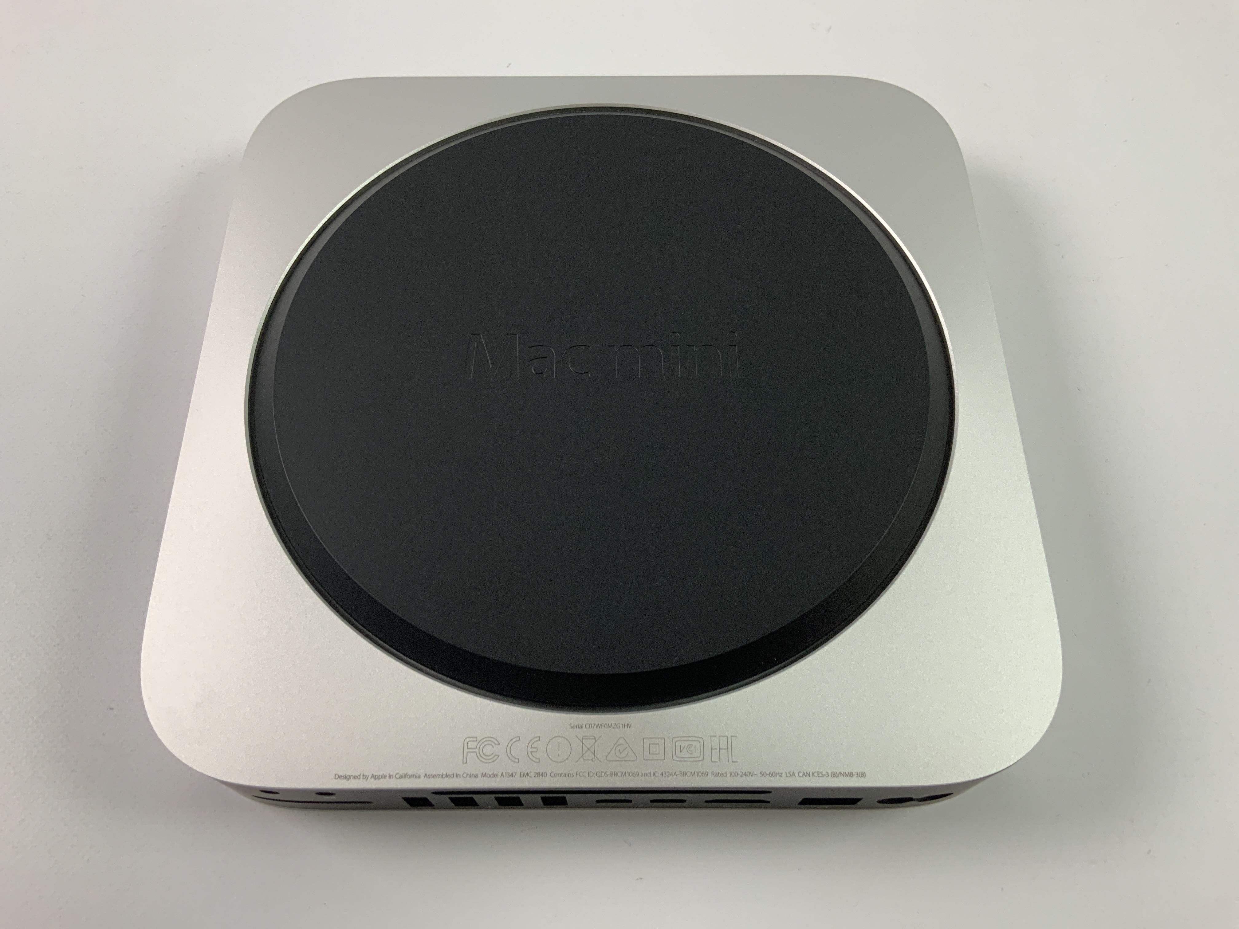 Mac Mini Late 2014 (Intel Core i5 1.4 GHz 4 GB RAM 500 GB HDD), Intel Core i5 1.4 GHz, 4 GB RAM, 500 GB HDD, Kuva 1
