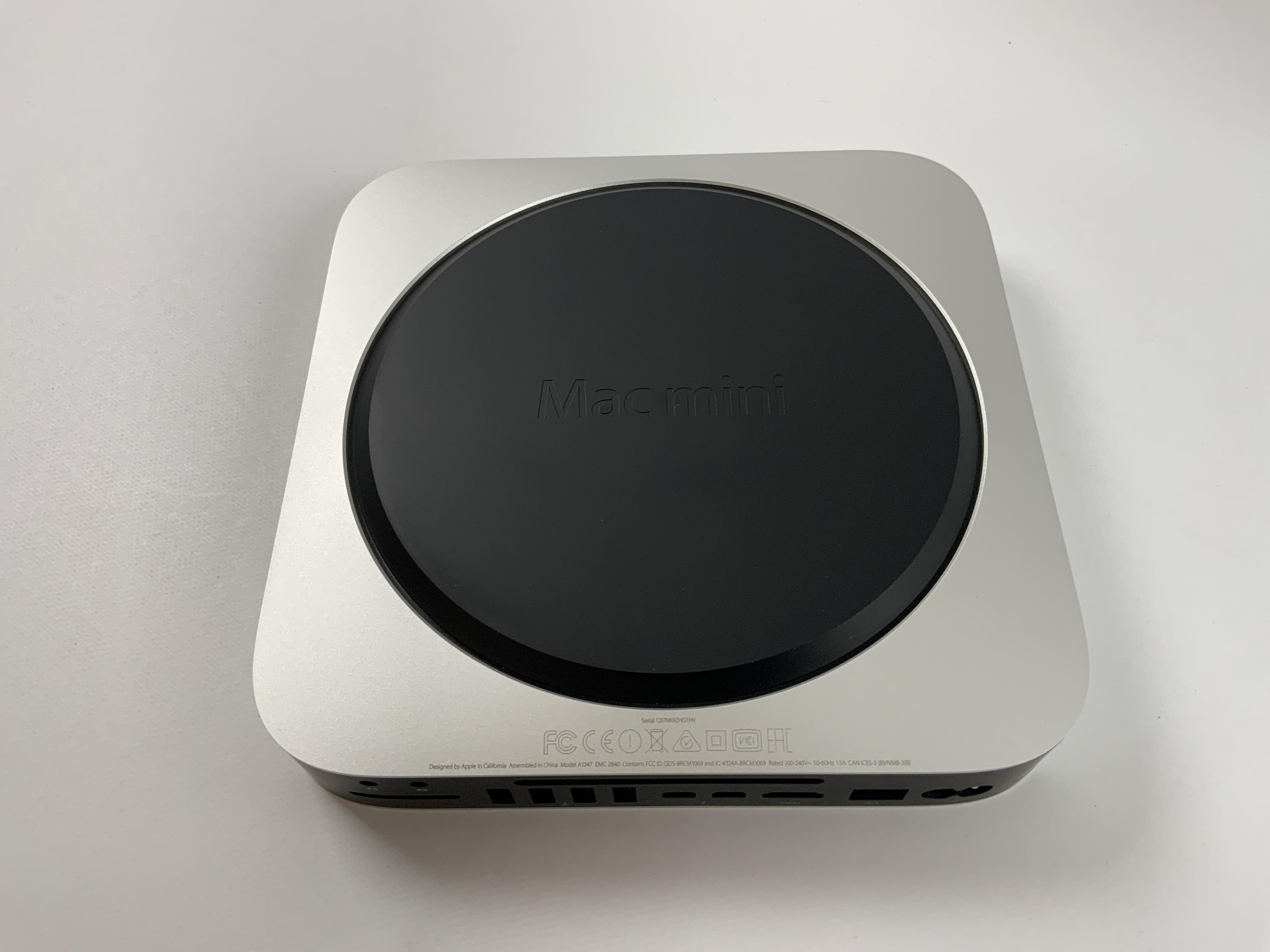 Mac Mini Late 2014 (Intel Core i5 1.4 GHz 4 GB RAM 500 GB HDD), Intel Core i5 1.4 GHz, 4 GB RAM, 500 GB HDD, Kuva 2