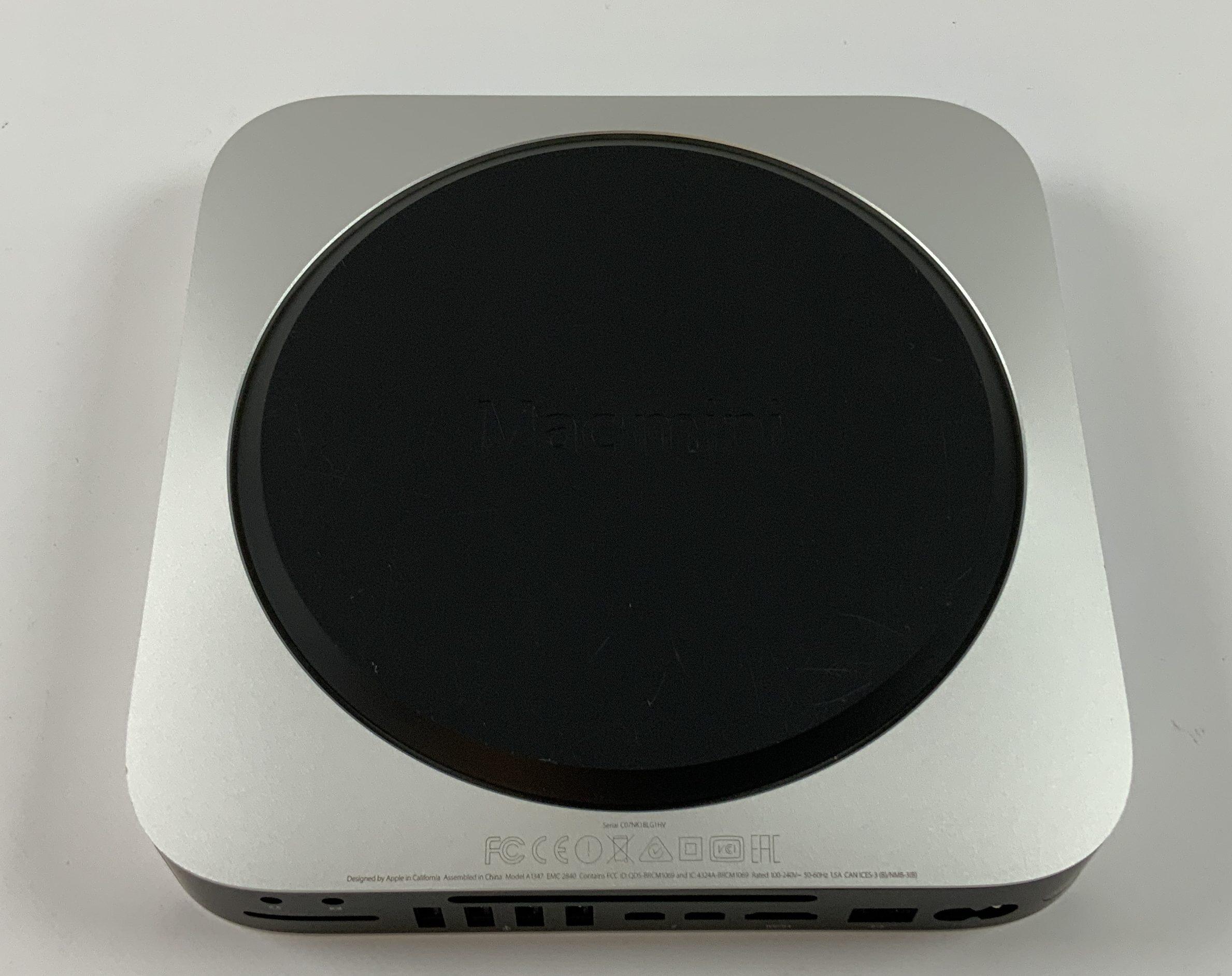 Mac Mini Late 2014 (Intel Core i5 1.4 GHz 4 GB RAM 500 GB HDD), Intel Core i5 1.4 GHz, 4 GB RAM, 500 GB HDD, Bild 2
