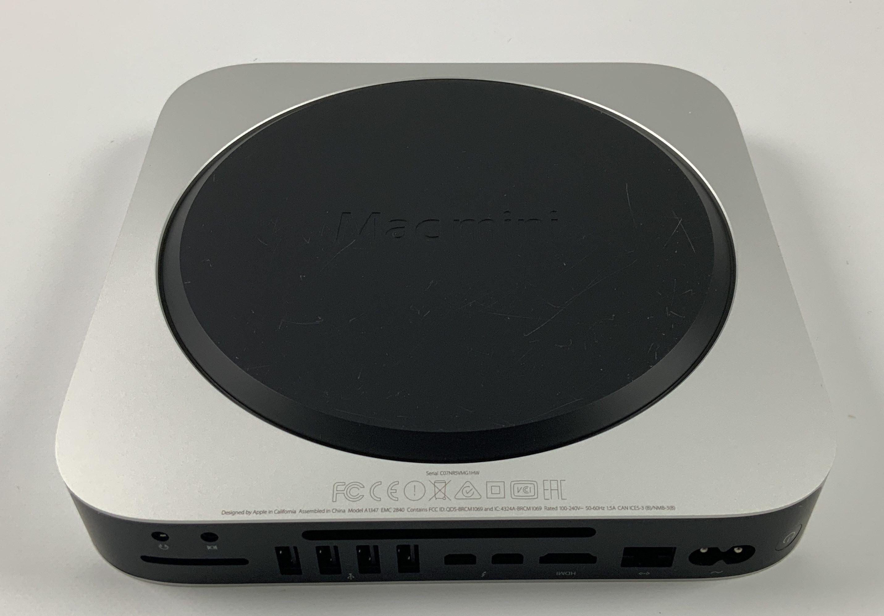 Mac Mini Late 2014 (Intel Core i5 2.6 GHz 8 GB RAM 1 TB HDD), Intel Core i5 2.6 GHz, 8 GB RAM, 1 TB HDD, Afbeelding 1