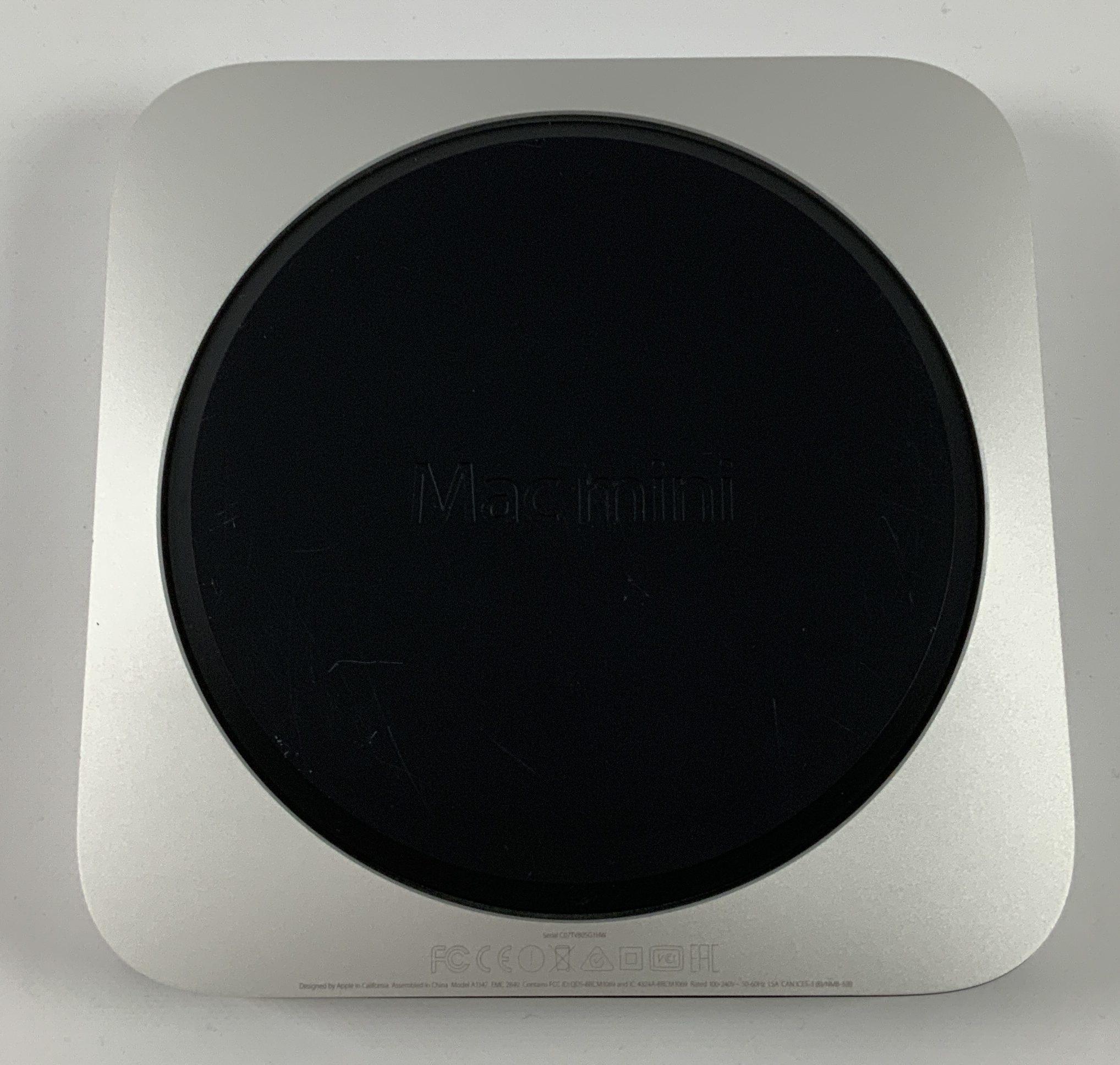 Mac Mini Late 2014 (Intel Core i5 2.6 GHz 8 GB RAM 1 TB HDD), Intel Core i5 2.6 GHz, 8 GB RAM, 1 TB HDD, Kuva 2