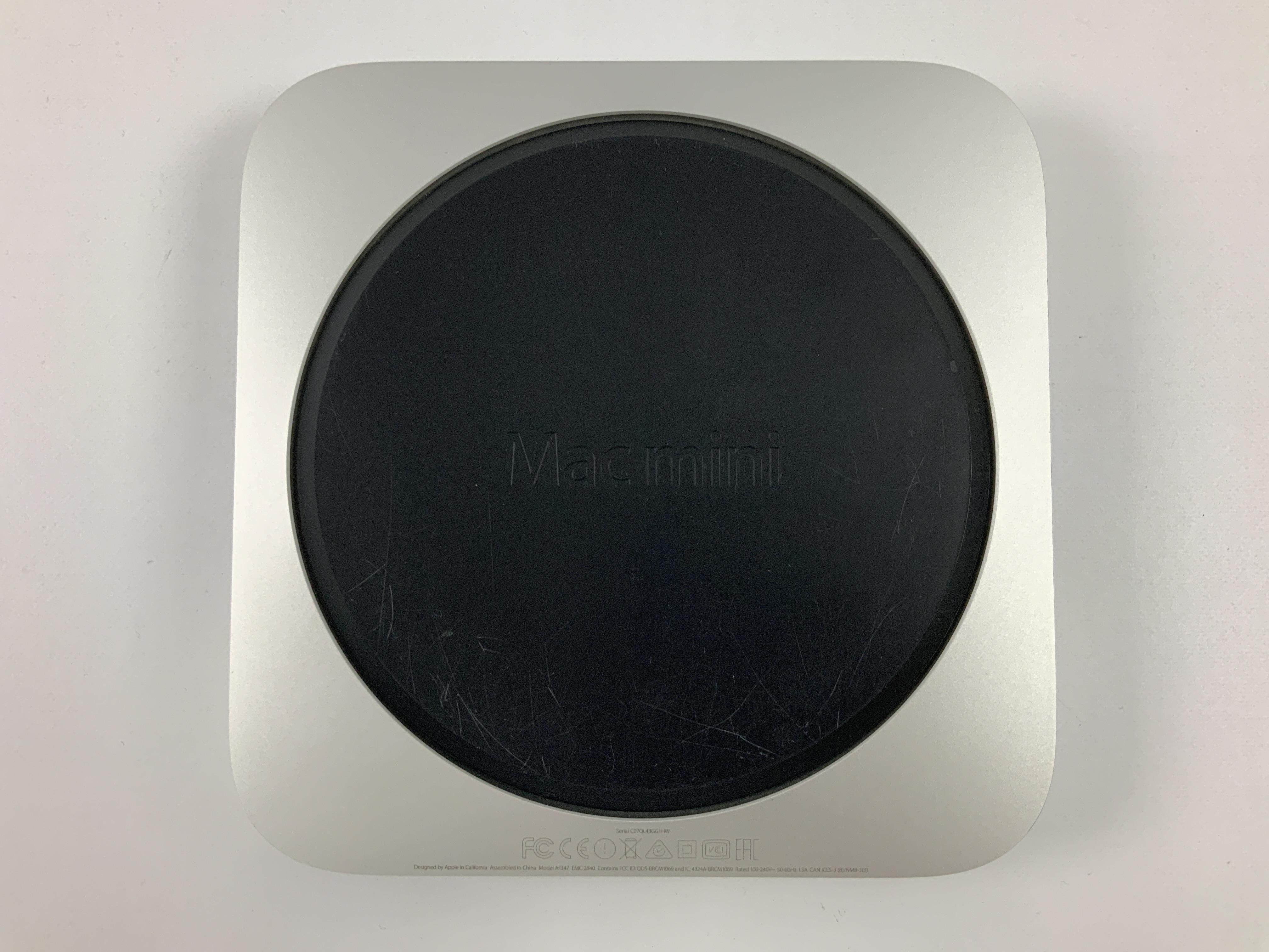 Mac Mini Late 2014 (Intel Core i5 2.6 GHz 8 GB RAM 1 TB HDD), Intel Core i5 2.6 GHz, 8 GB RAM, 1 TB HDD, immagine 3