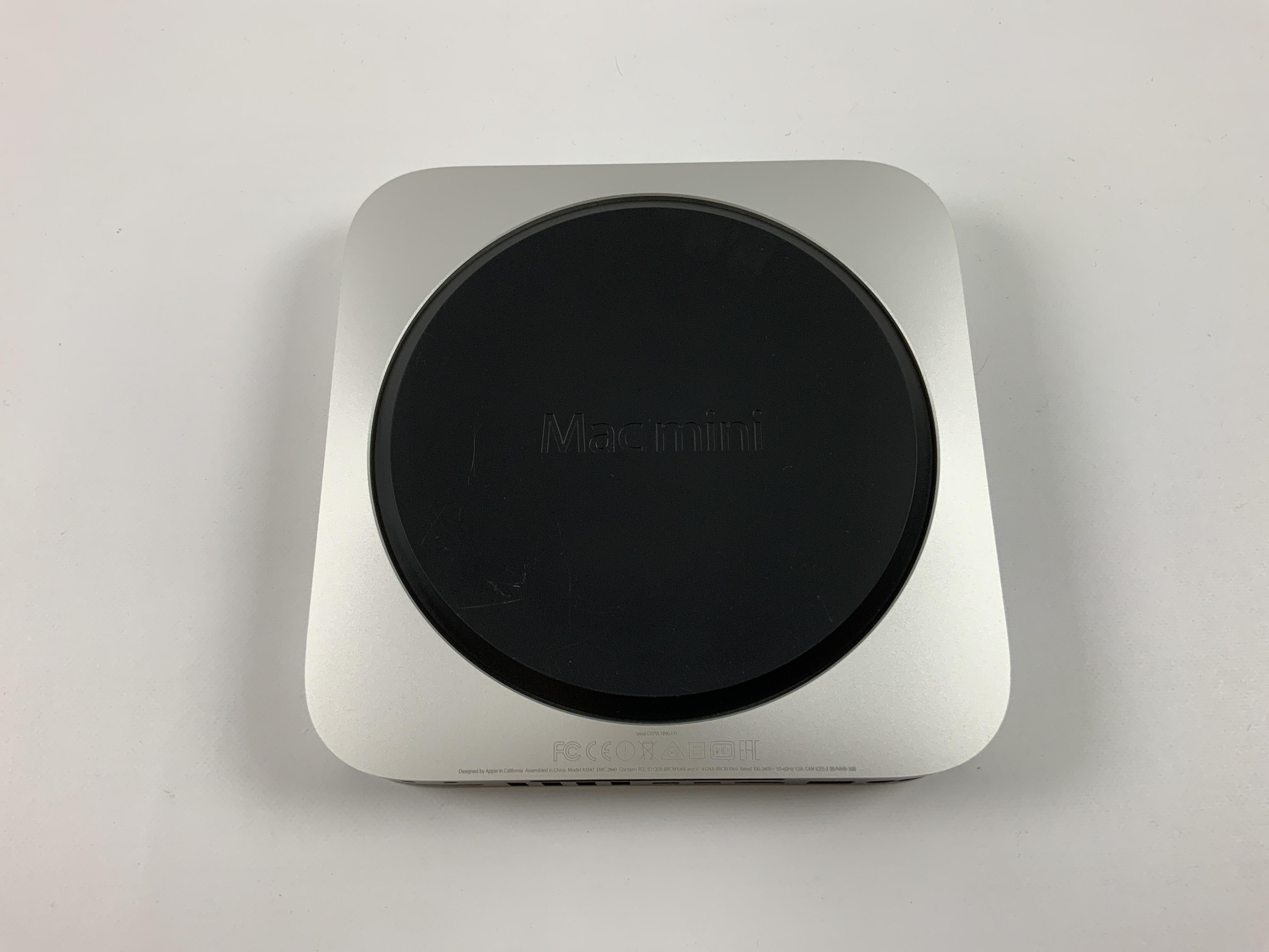 Mac Mini Late 2014 (Intel Core i5 2.6 GHz 8 GB RAM 256 GB SSD), Intel Core i5 2.6 GHz, 8 GB RAM, 256 GB SSD, Kuva 2
