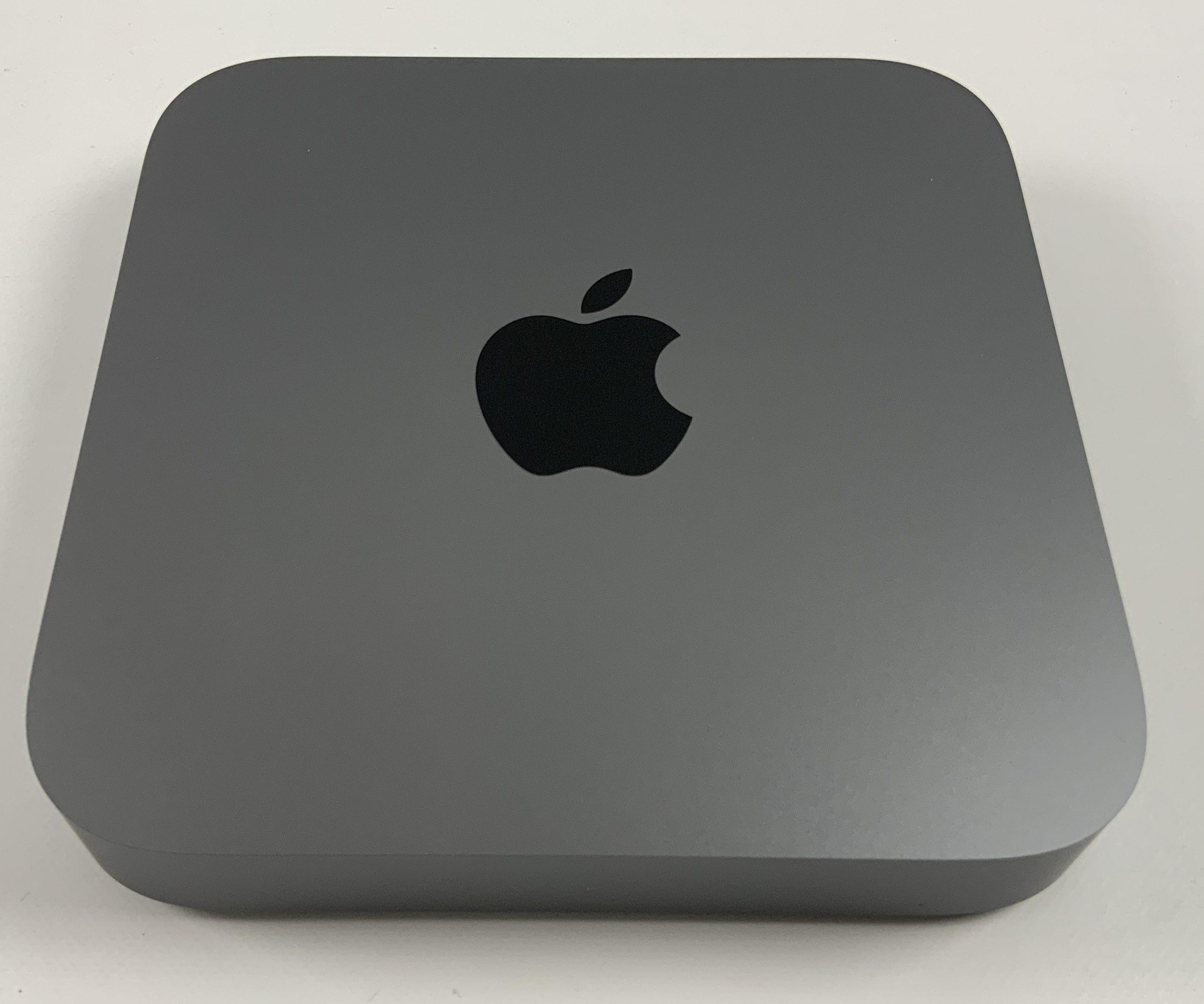 Mac Mini Late 2018 (Intel 6-Core i5 3.0 GHz 16 GB RAM 256 GB SSD), Intel 6-Core i5 3.0 GHz, 16 GB RAM, 256 GB SSD, immagine 1