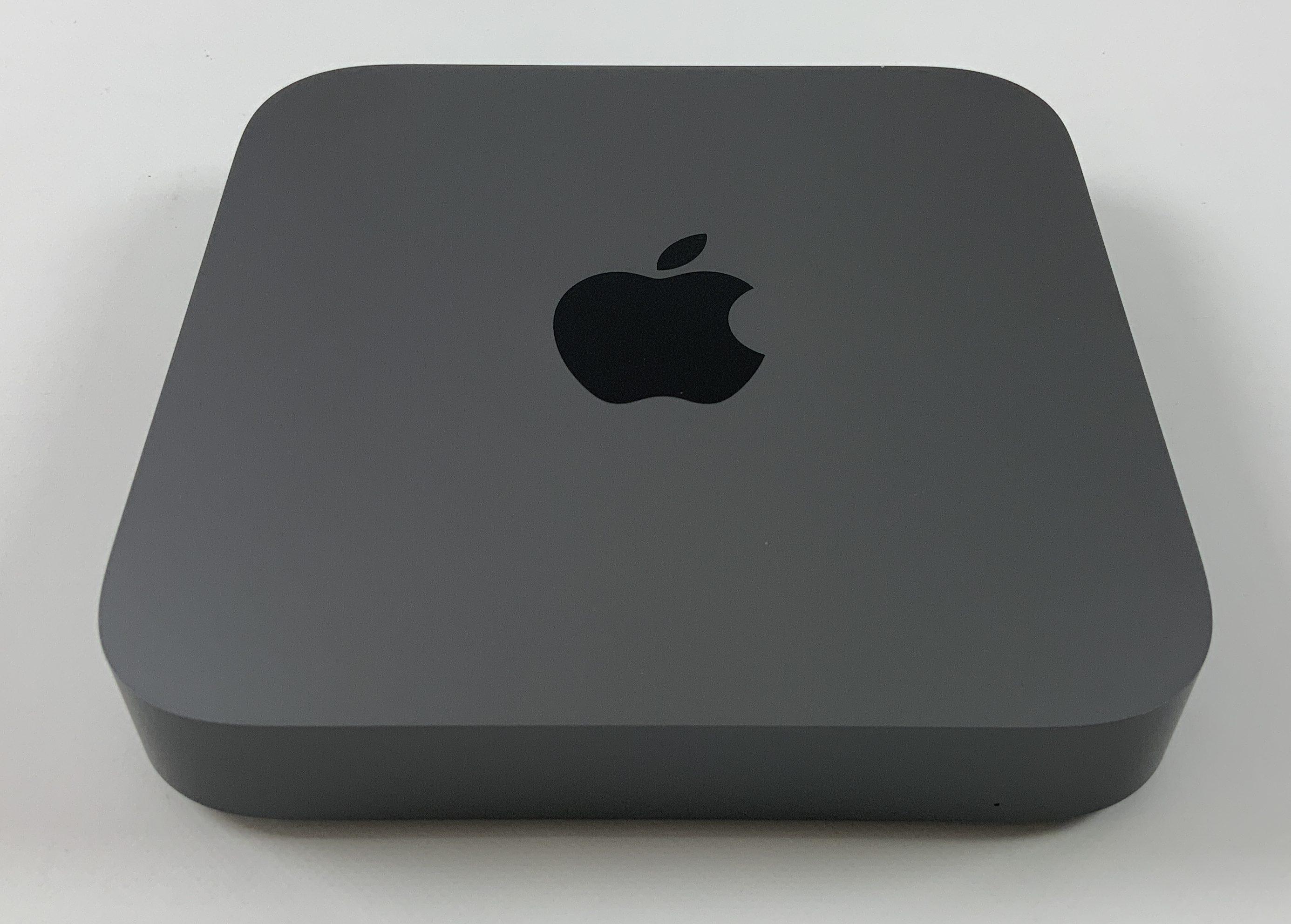 Mac Mini Late 2018 (Intel 6-Core i5 3.0 GHz 32 GB RAM 1 TB SSD), Intel 6-Core i5 3.0 GHz, 32 GB RAM, 1 TB SSD, Afbeelding 2