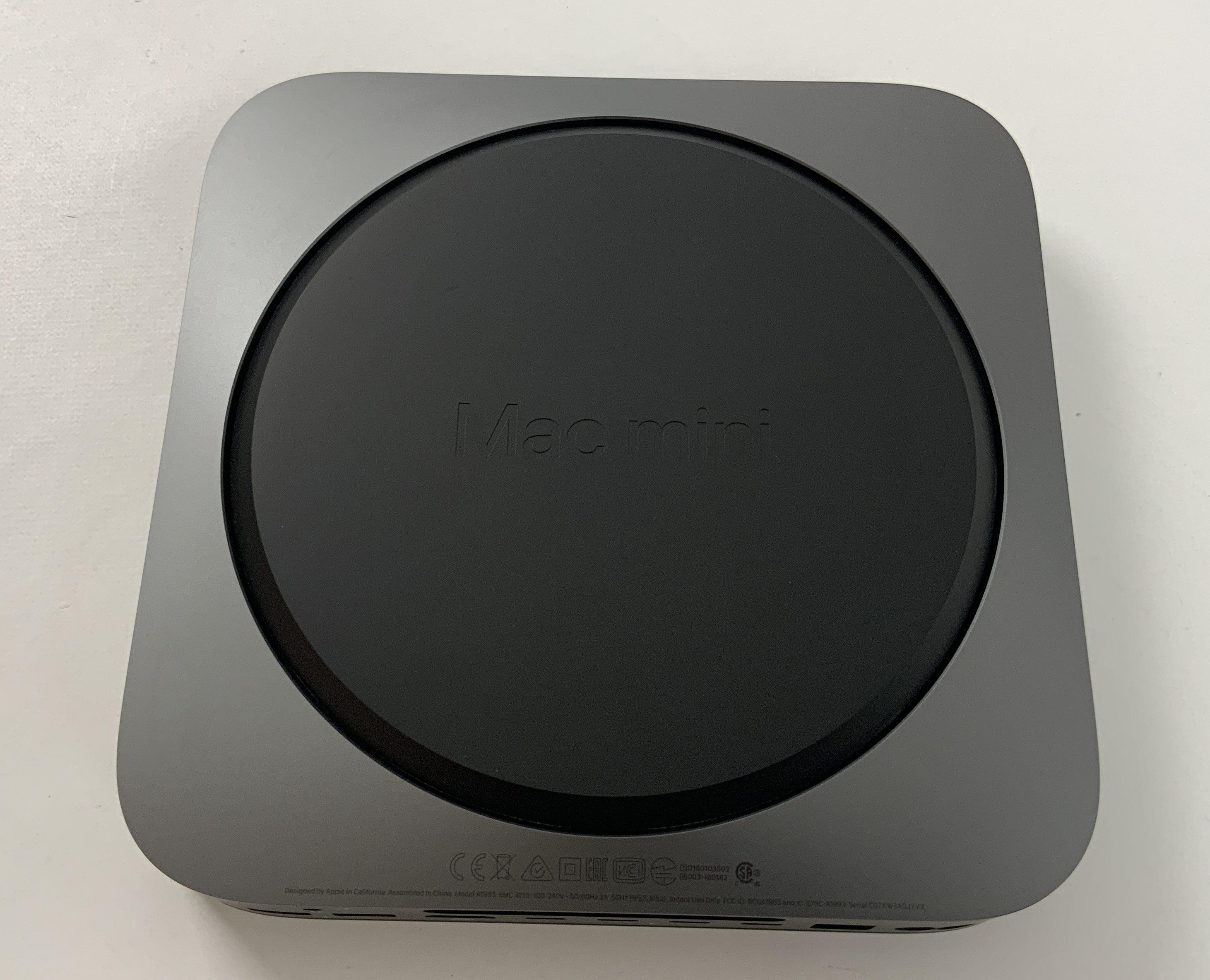 Mac Mini Late 2018 (Intel 6-Core i5 3.0 GHz 64 GB RAM 256 GB SSD), Intel 6-Core i5 3.0 GHz, 64 GB RAM, 256 GB SSD, Kuva 2