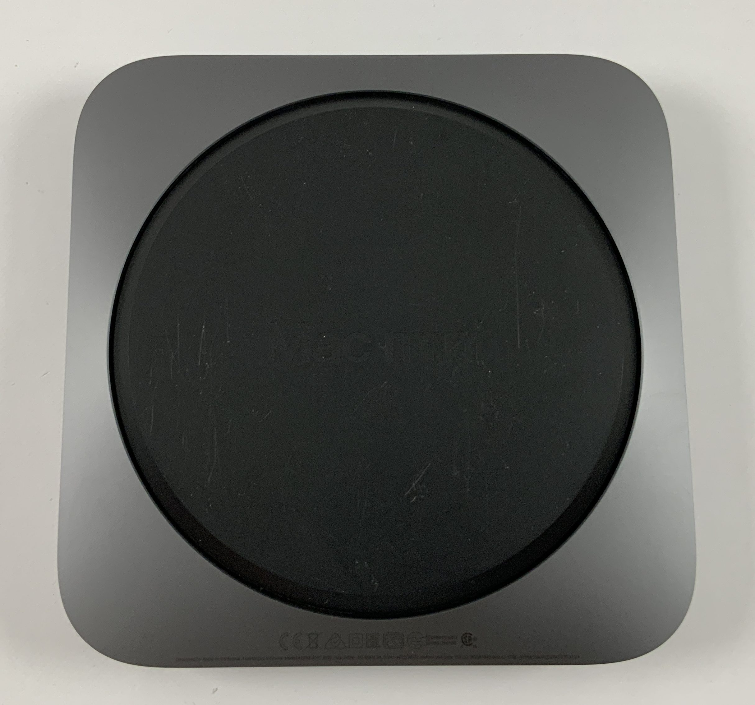 Mac Mini Late 2018 (Intel 6-Core i5 3.0 GHz 8 GB RAM 256 GB SSD), Intel 6-Core i5 3.0 GHz, 8 GB RAM, 256 GB SSD, bild 4