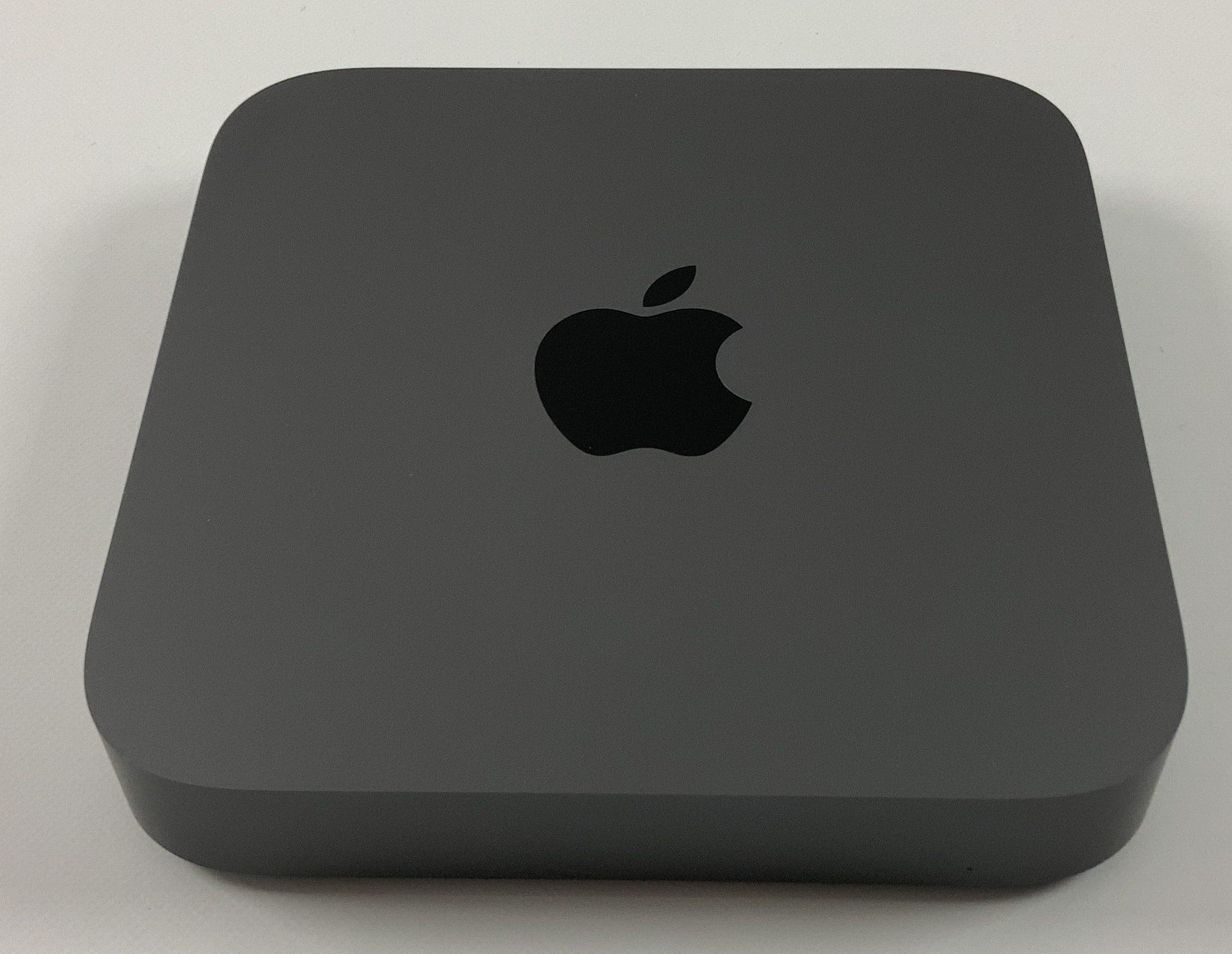 Mac Mini Late 2018 (Intel 6-Core i5 3.0 GHz 8 GB RAM 256 GB SSD), Intel 6-Core i5 3.0 GHz, 8 GB RAM, 256 GB SSD, image 2