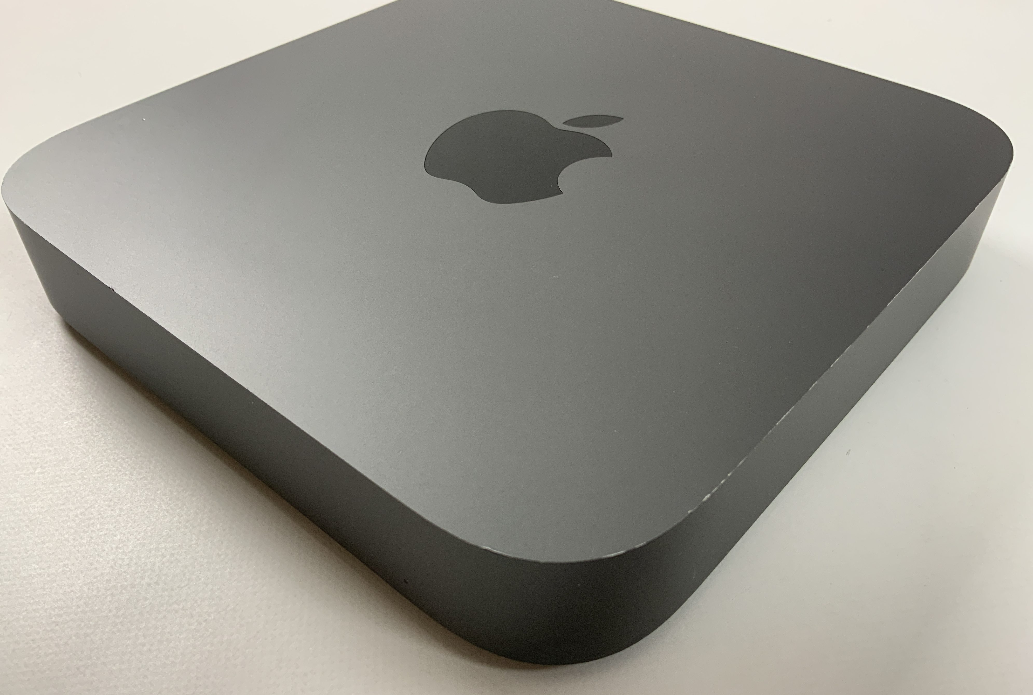 Mac Mini Late 2018 (Intel 6-Core i5 3.0 GHz 8 GB RAM 256 GB SSD), Intel 6-Core i5 3.0 GHz, 8 GB RAM, 256 GB SSD, Afbeelding 3