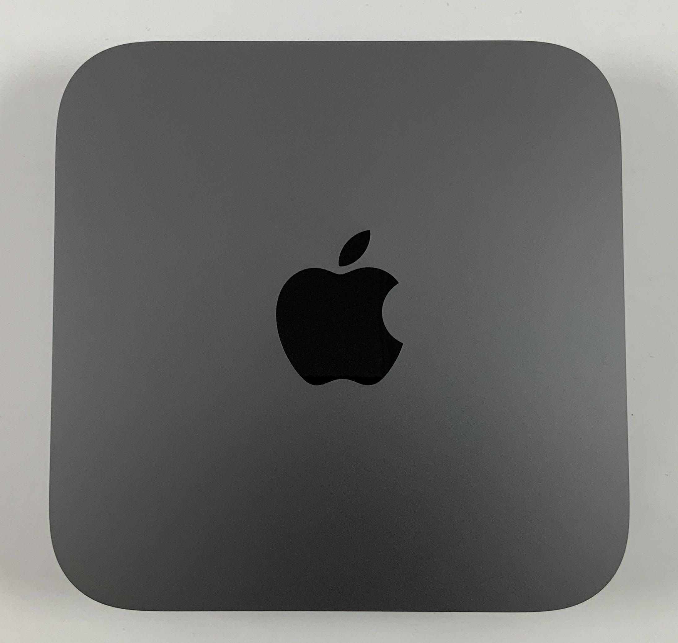 Mac Mini Late 2018 (Intel Quad-Core i3 3.6 GHz 16 GB RAM 128 GB SSD), Intel Quad-Core i3 3.6 GHz, 16 GB RAM, 128 GB SSD, image 3