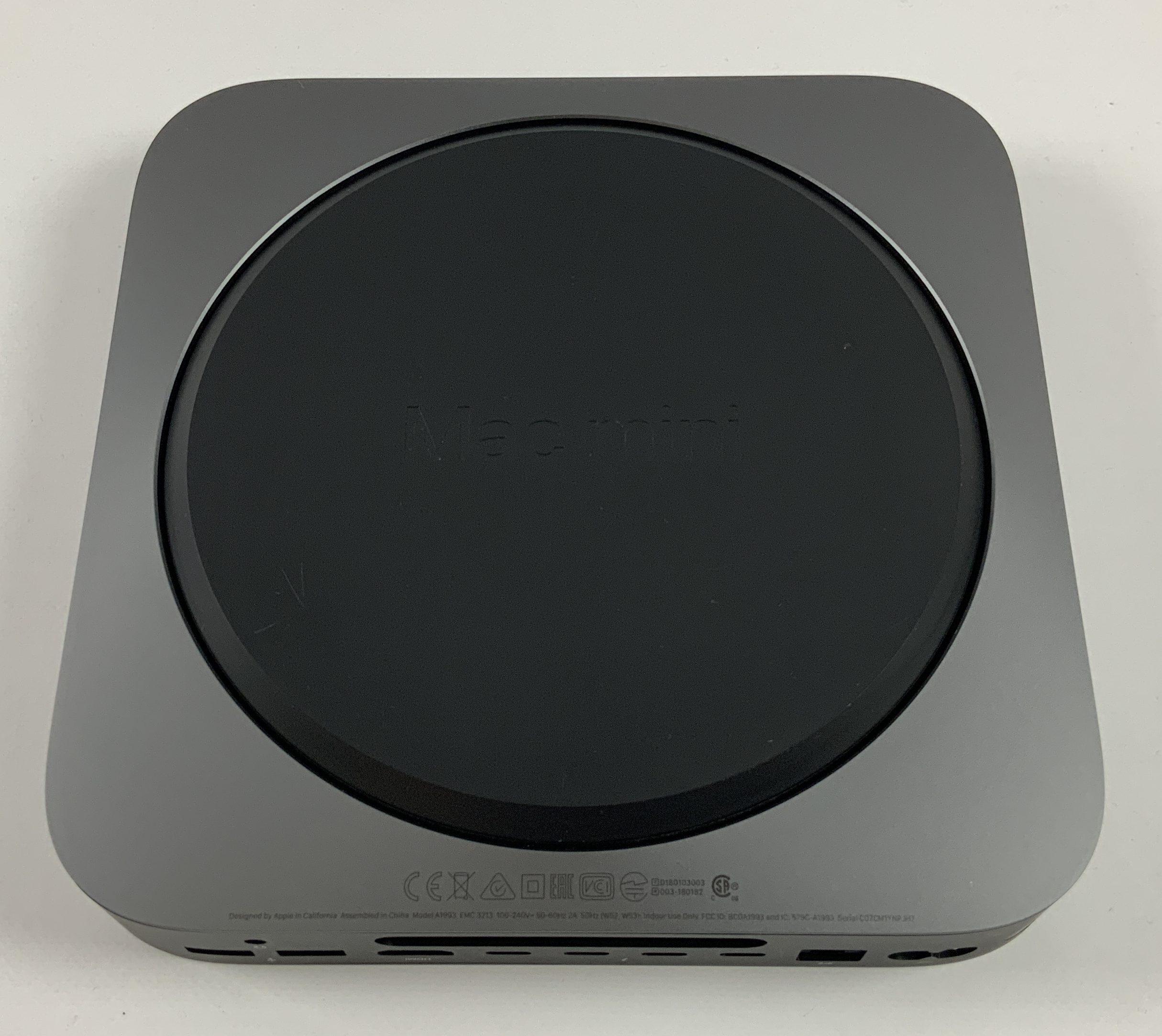 Mac Mini Late 2018 (Intel Quad-Core i3 3.6 GHz 8 GB RAM 256 GB SSD), Intel Quad-Core i3 3.6 GHz, 8 GB RAM, 256 GB SSD, bild 2