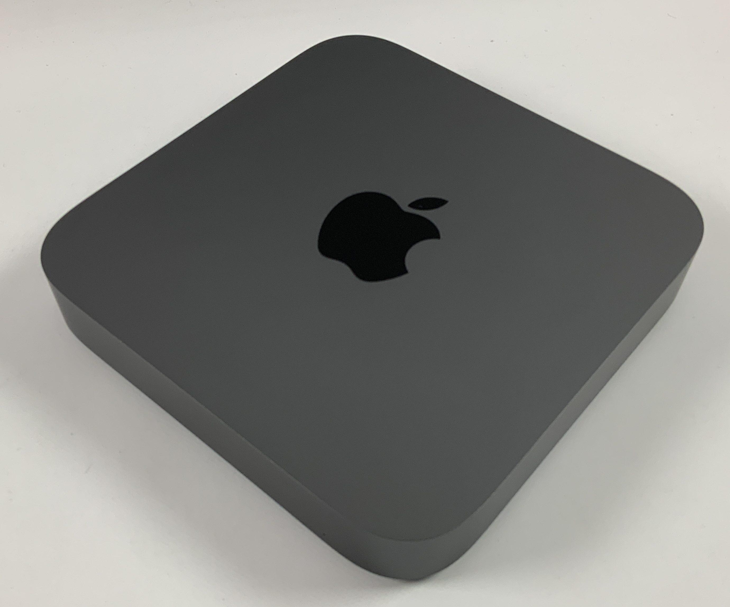 Mac Mini Late 2018 (Intel Quad-Core i3 3.6 GHz 8 GB RAM 256 GB SSD), Intel Quad-Core i3 3.6 GHz, 8 GB RAM, 256 GB SSD, bild 4