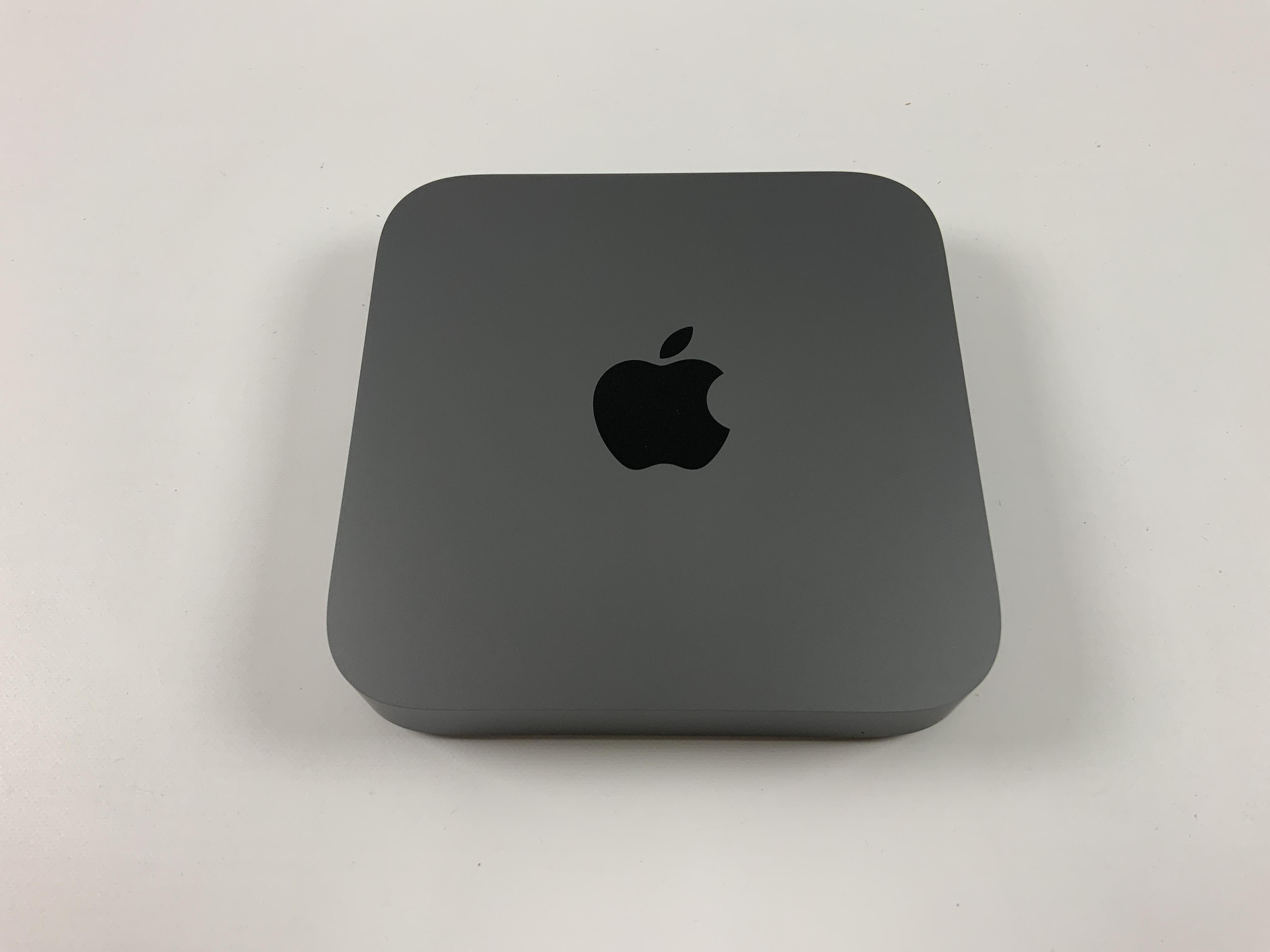 Mac Mini Late 2018 (Intel Quad-Core i3 3.6 GHz 8 GB RAM 256 GB SSD), Intel Quad-Core i3 3.6 GHz, 8 GB RAM, 256 GB SSD, image 1