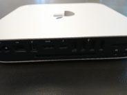 Mac mini, 2.0 GHz Intel Core i7 (Sandy Bridge),  2 x 2GB PC-10600 (1333 MHz) DDR3 SO-DIMM, 2 x 750 GB HDD, Produktens ålder: 78 månader, image 4