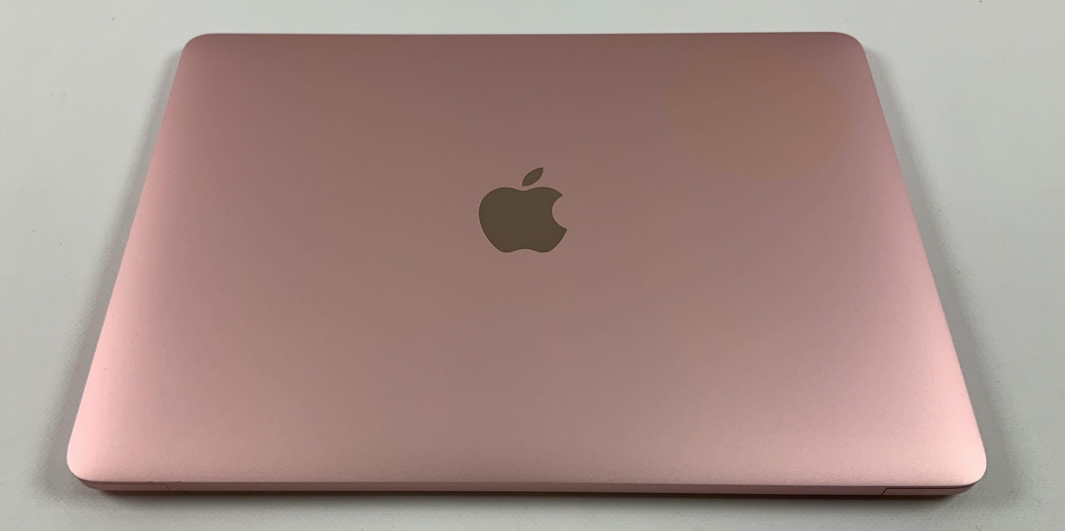 "MacBook 12"" Mid 2017 (Intel Core i7 1.4 GHz 16 GB RAM 512 GB SSD), Rose Gold, Intel Core i7 1.4 GHz, 16 GB RAM, 512 GB SSD, image 2"