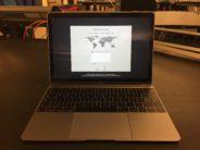 MacBook 12-inch Retina, 1,1GHz Inte Core M, 8GB 1600MHz DDR3, 256GB SSD, Produktens ålder: 29 månader, image 2