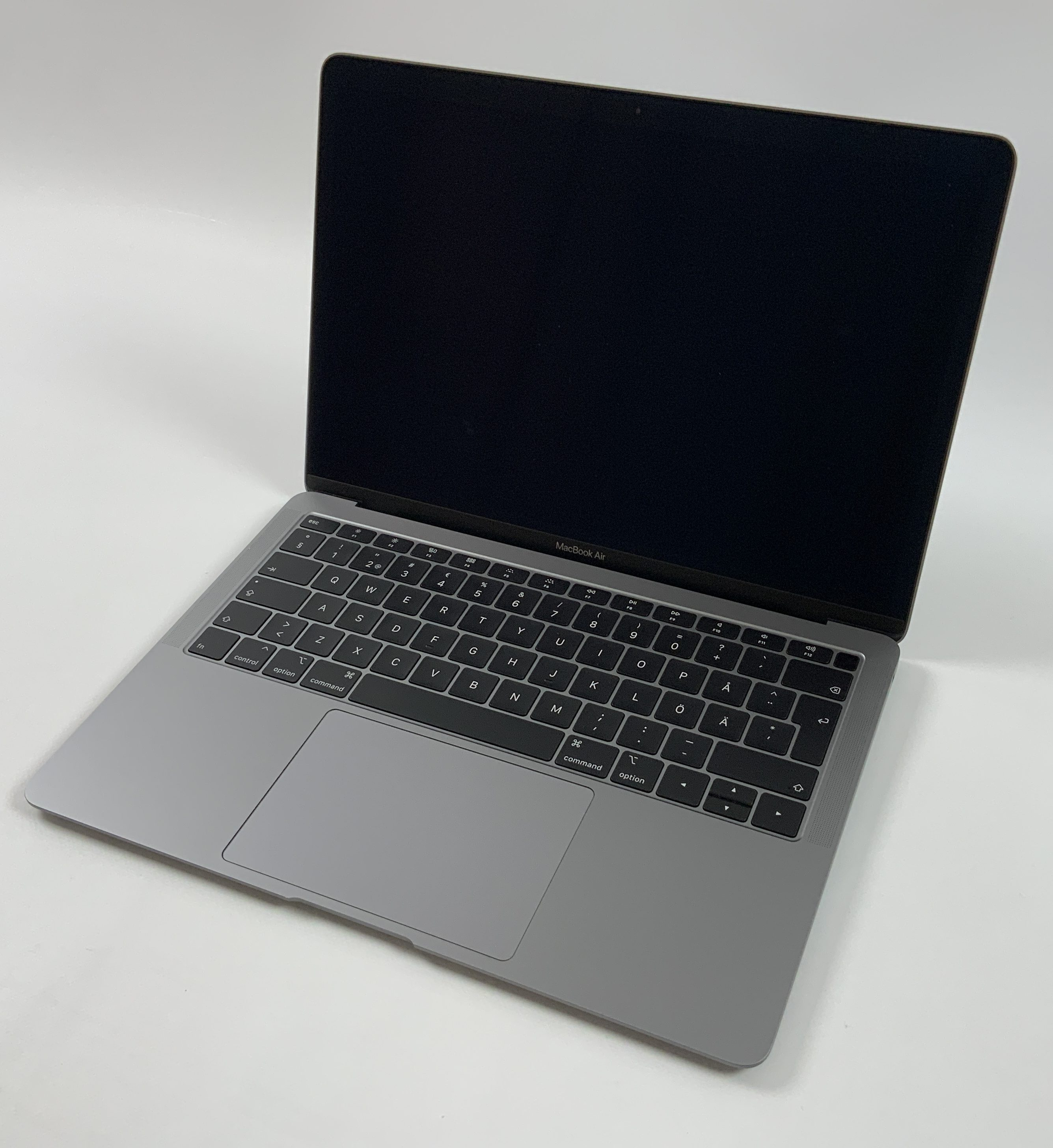 "MacBook Air 13"" Late 2018 (Intel Core i5 1.6 GHz 16 GB RAM 512 GB SSD), Space Gray, Intel Core i5 1.6 GHz, 16 GB RAM, 512 GB SSD, bild 1"