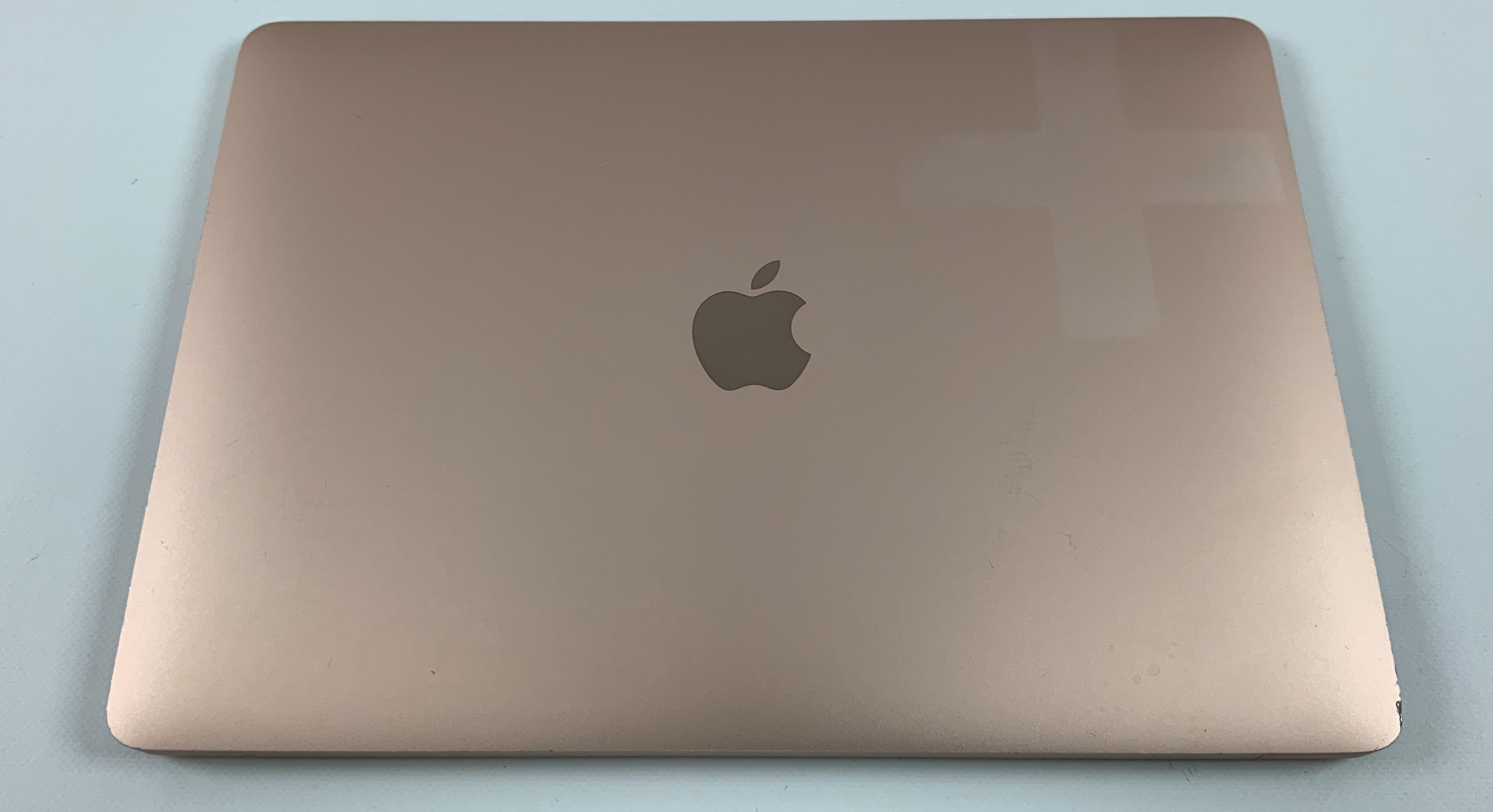 "MacBook Air 13"" Late 2018 (Intel Core i5 1.6 GHz 8 GB RAM 128 GB SSD), Gold, Intel Core i5 1.6 GHz, 8 GB RAM, 128 GB SSD, Bild 2"