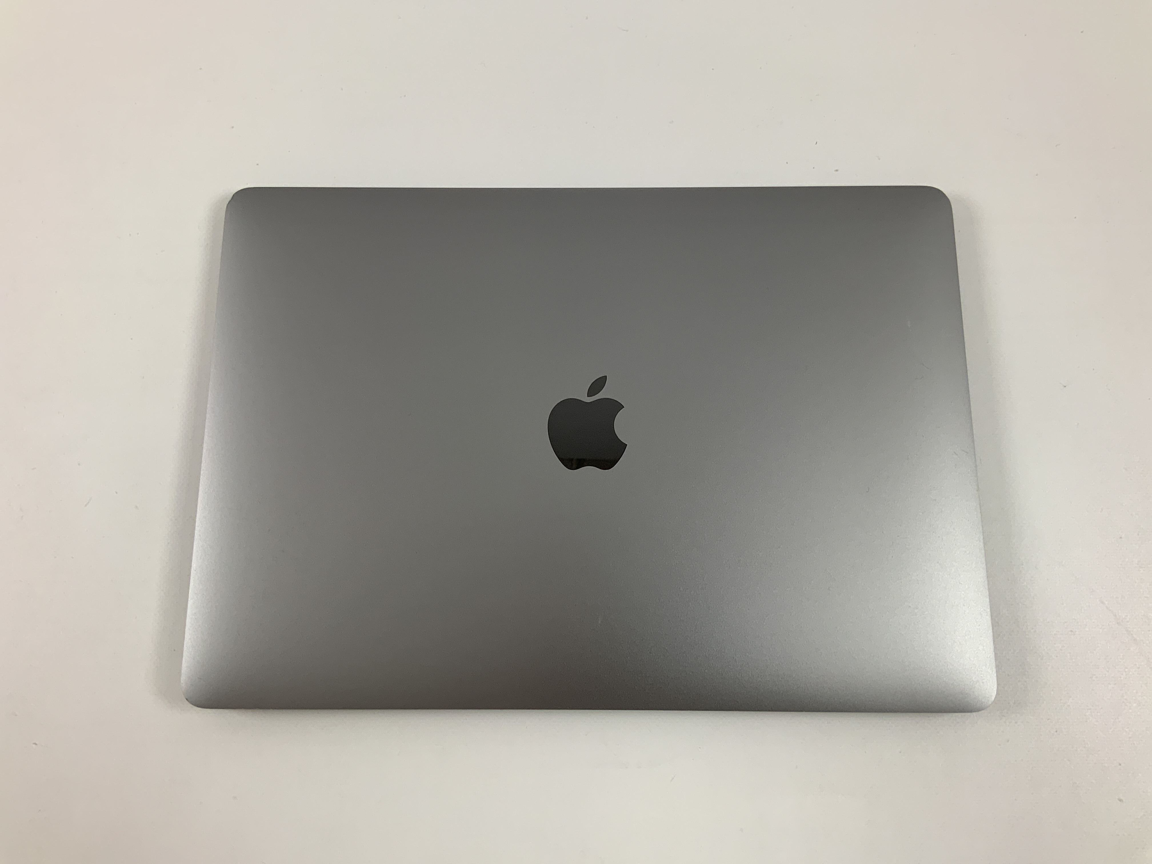 "MacBook Air 13"" Late 2018 (Intel Core i5 1.6 GHz 8 GB RAM 256 GB SSD), Space Gray, Intel Core i5 1.6 GHz, 8 GB RAM, 256 GB SSD, bild 2"
