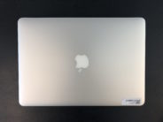 MacBook Air 13-inch, 1,7 GHz Intel Core i5, 4 GB 1600 MHz DDR3, 64 GB SSD, Produktens ålder: 76 månader, image 2