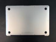 MacBook Air 13-inch, 1,7 GHz Intel Core i5, 4 GB 1600 MHz DDR3, 64 GB SSD, Produktens ålder: 76 månader, image 3