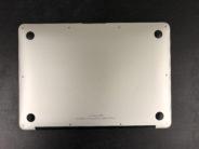 MacBook Air (13-inchMid 2013), 1,3 GHz Intel Core i5, 4 GB 1600 MHz DDR3, 128 GB SSD, Produktens ålder: 60 månader, image 4