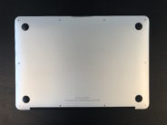 MacBook Air 13-inch, 1,7 GHz Intel Core i5, 4 GB 1600 MHz DDR3, 64 GB SSD, Produktens ålder: 74 månader, image 4